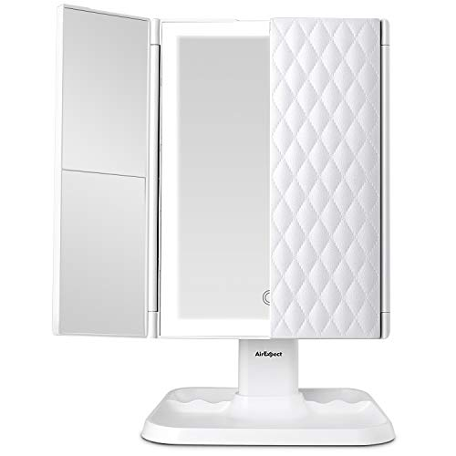 15 Best Lighted Makeup Mirrors That