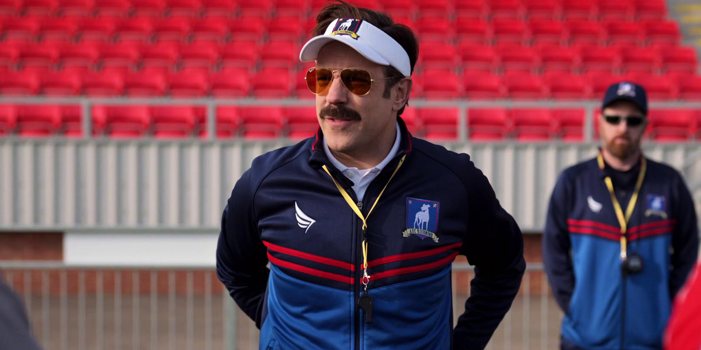 """Why """"Ted Lasso"""" is a feel-good show that's winning over viewers"""