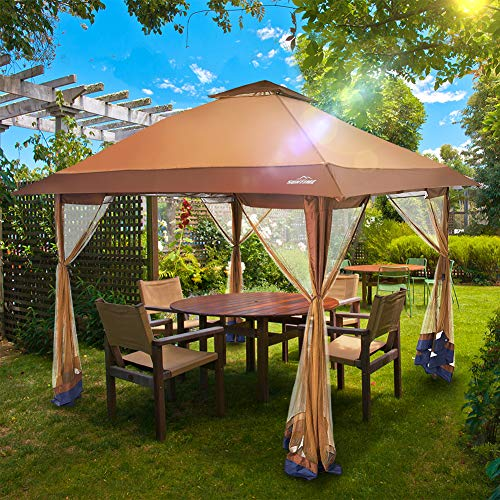 5 Best Canopy Tents For Outdoor, Outdoor Canopy Gazebo