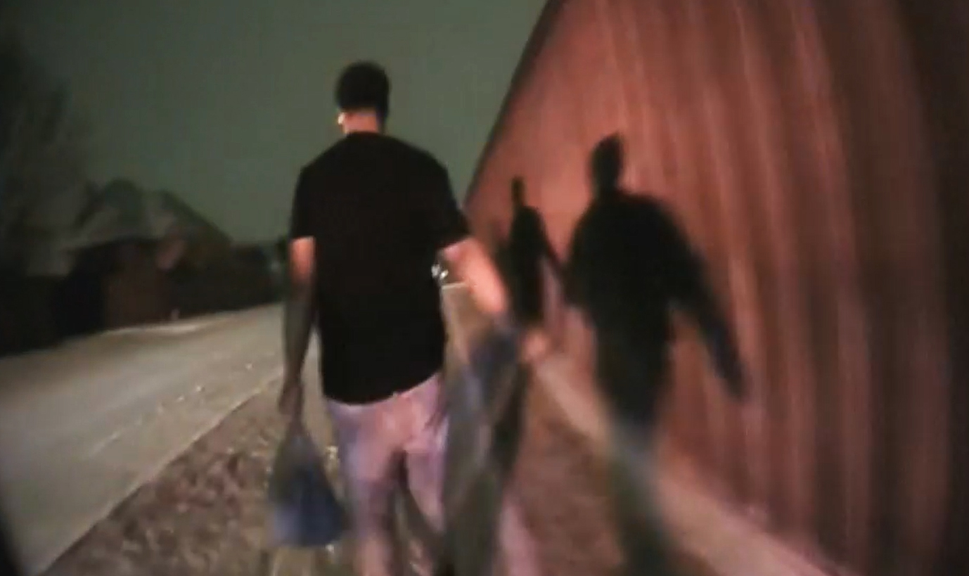 Charge-dropped-against-Black-teenager-who-was-walking-home-from-work-in-Texas-snow