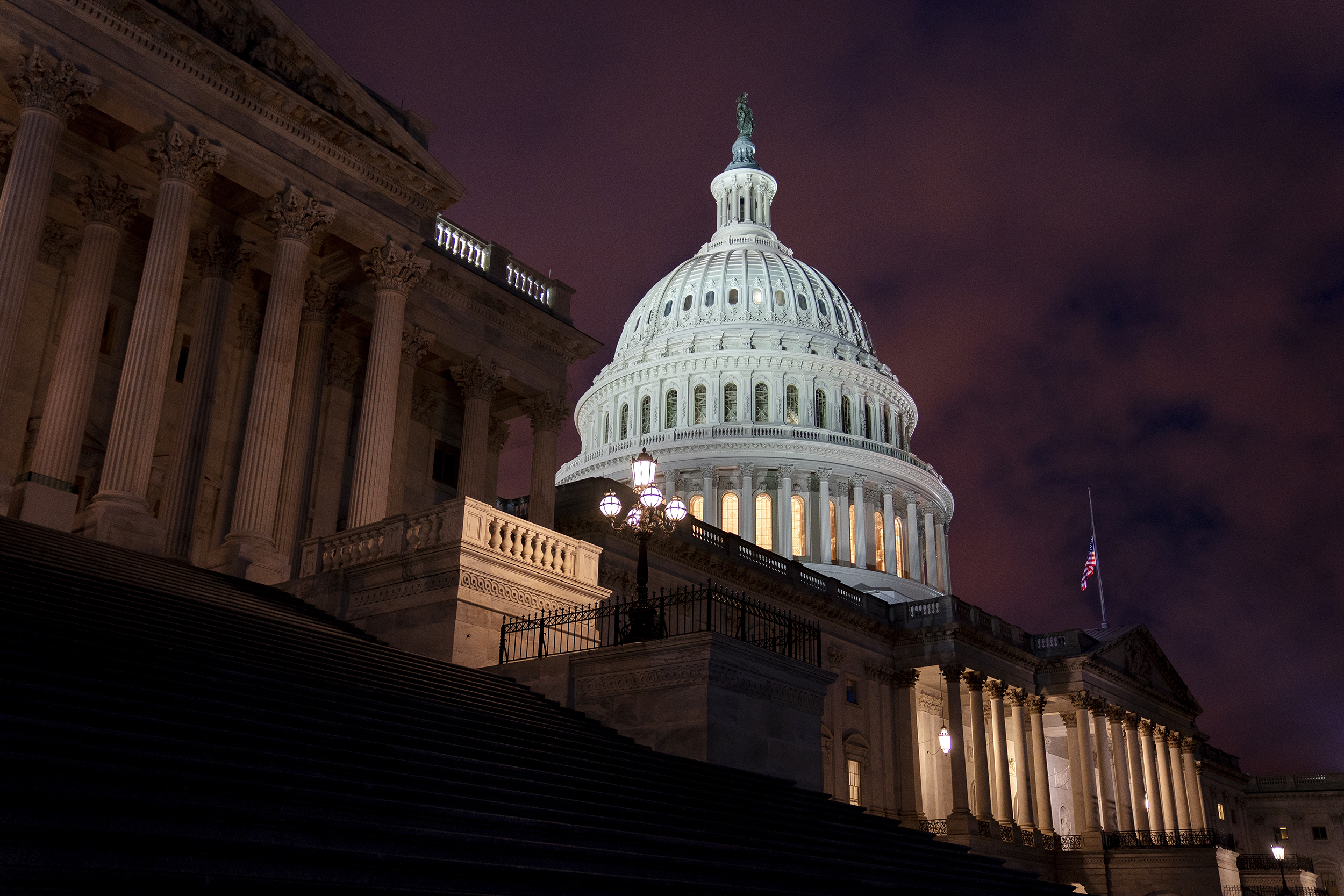 A D for NASA, a C for HUD: Senate report warns agencies unprepared for cyberattacks