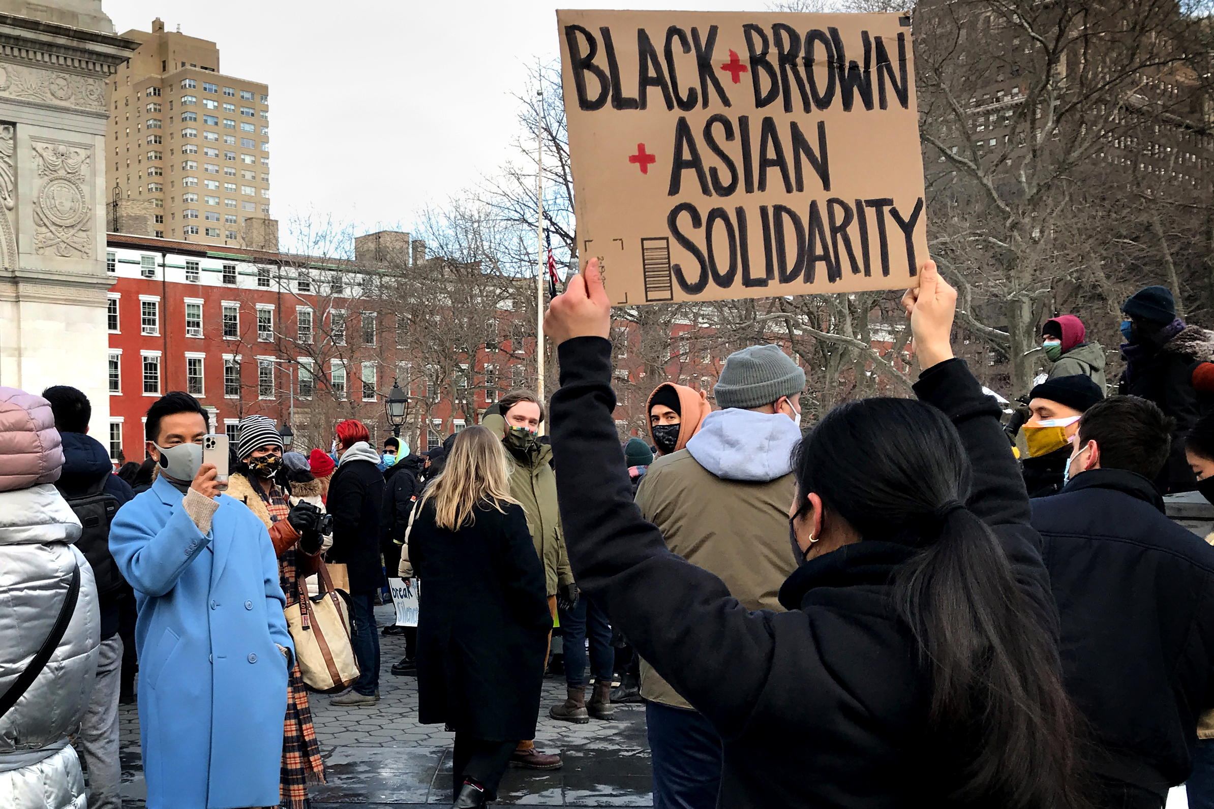 Do Asians hate Blacks? 3 Men Share Their Thoughts..