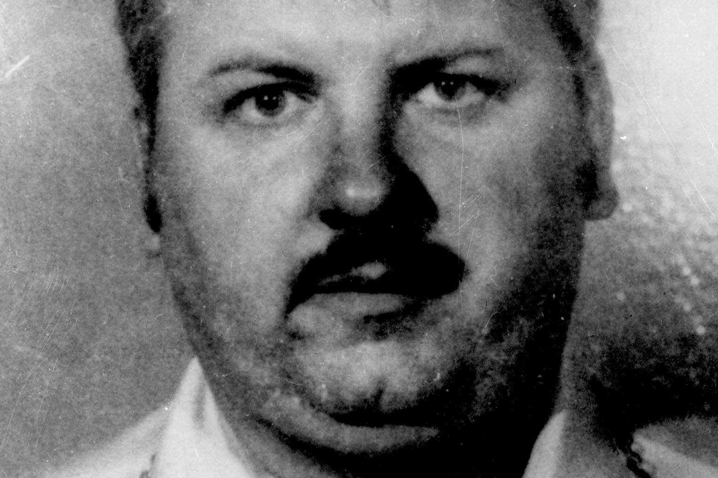 John Wayne Gacy Autopsy