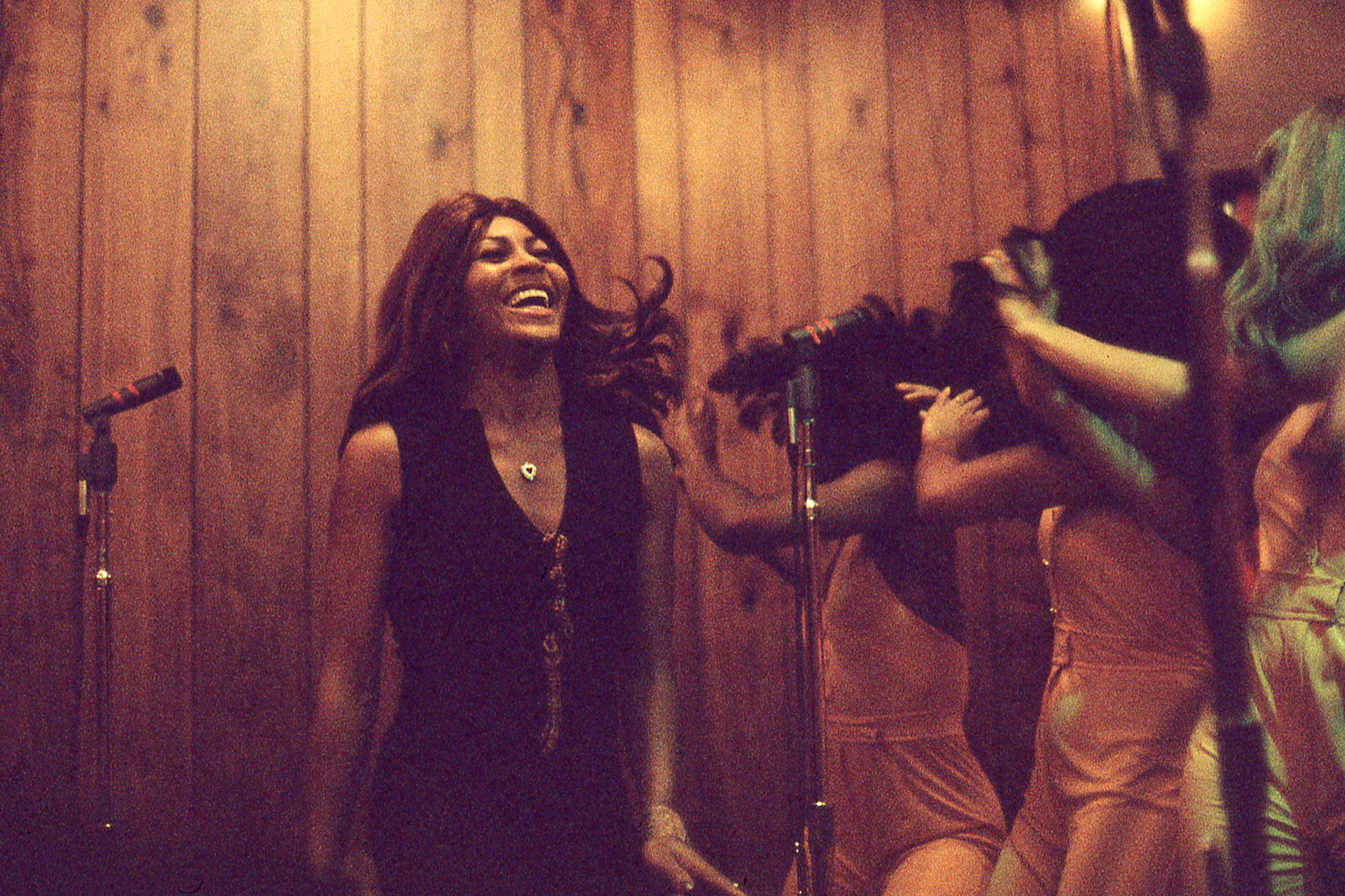HBO's Tina Turner documentary is her way of saying thank you — and goodbye  — to all of us