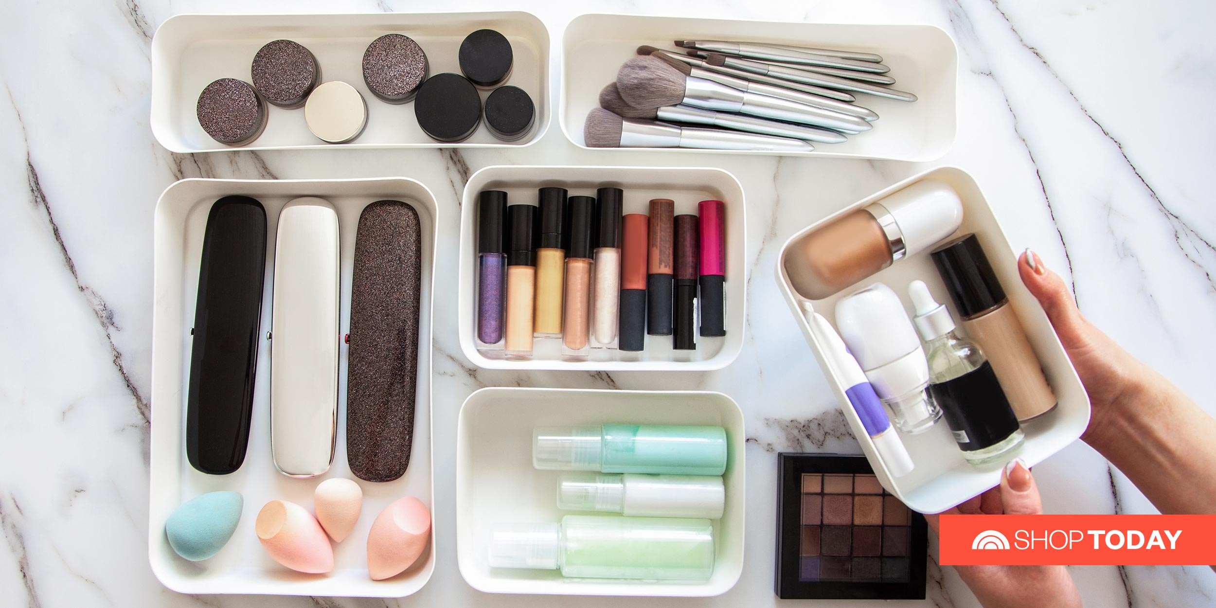 21 Best Makeup Organizers Of 2021 Today