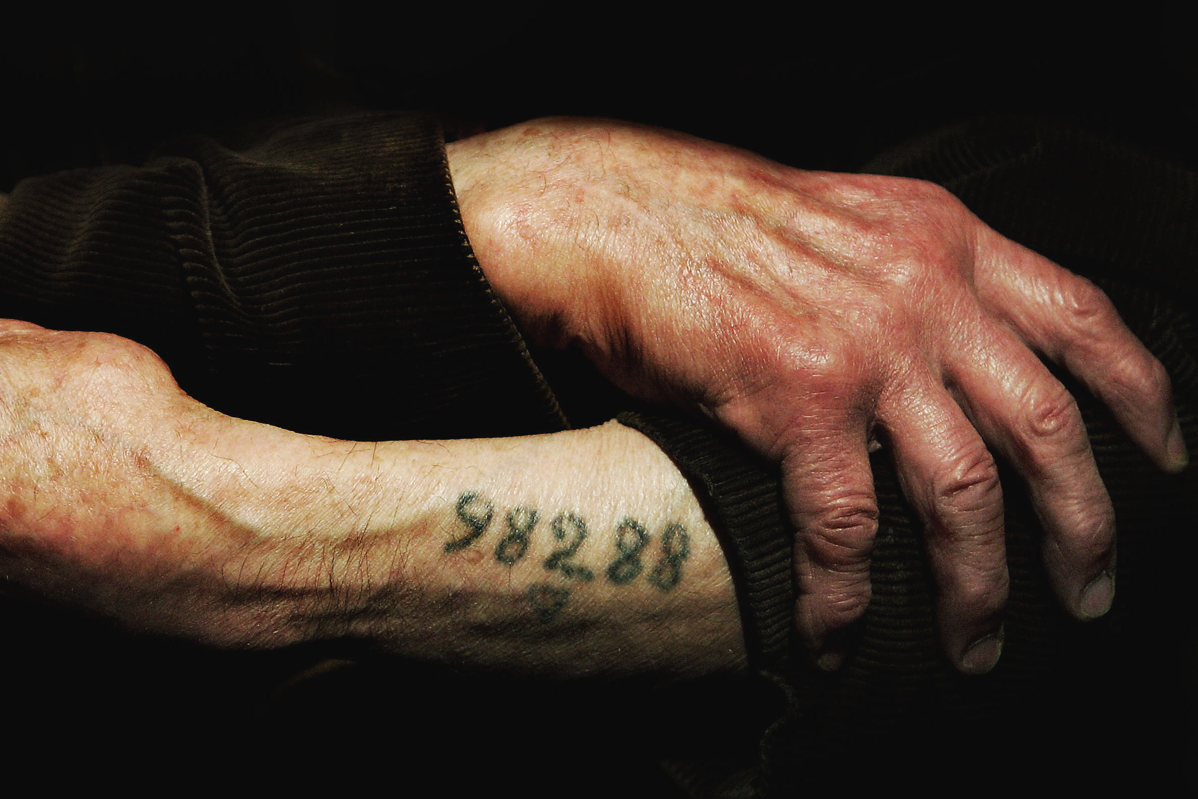 'It-started-with-words':-Fearing-lost-lessons,-Holocaust-survivors-launch-new-campaign