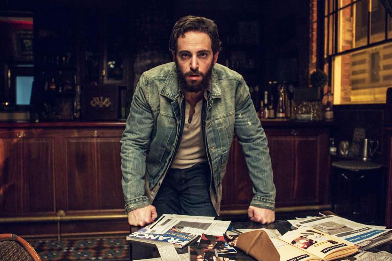 Actor pleads guilty in $650 million Ponzi scheme that lied about Netflix, HBO deals
