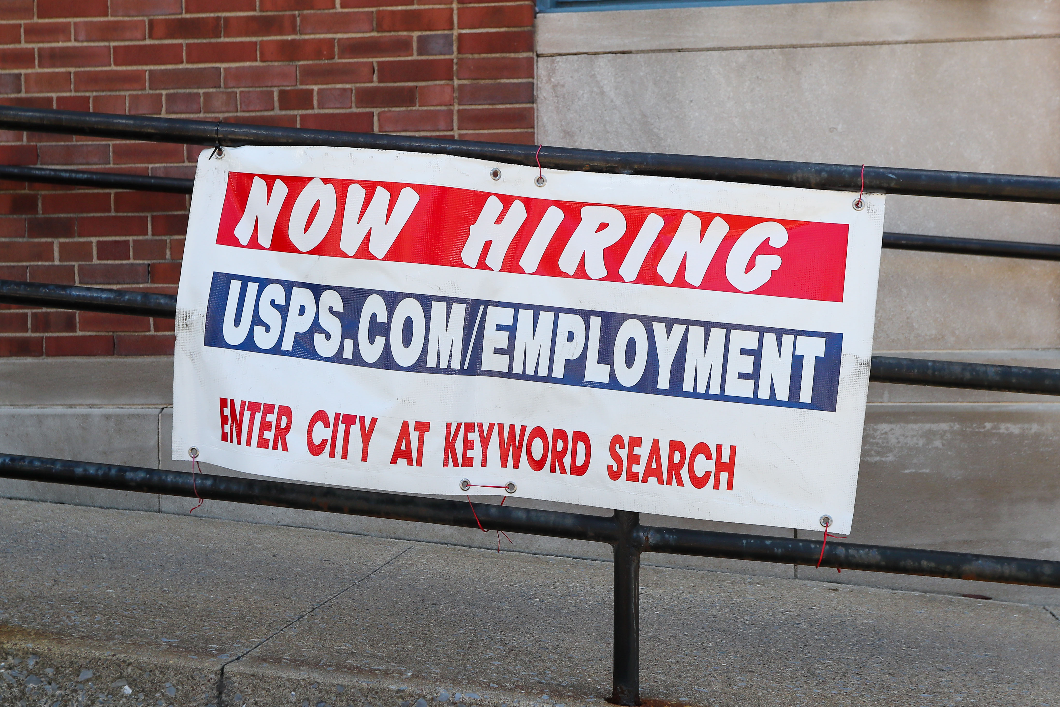 There Are Now More Jobs Available Than Before The Pandemic So Why Aren T People Signing Up
