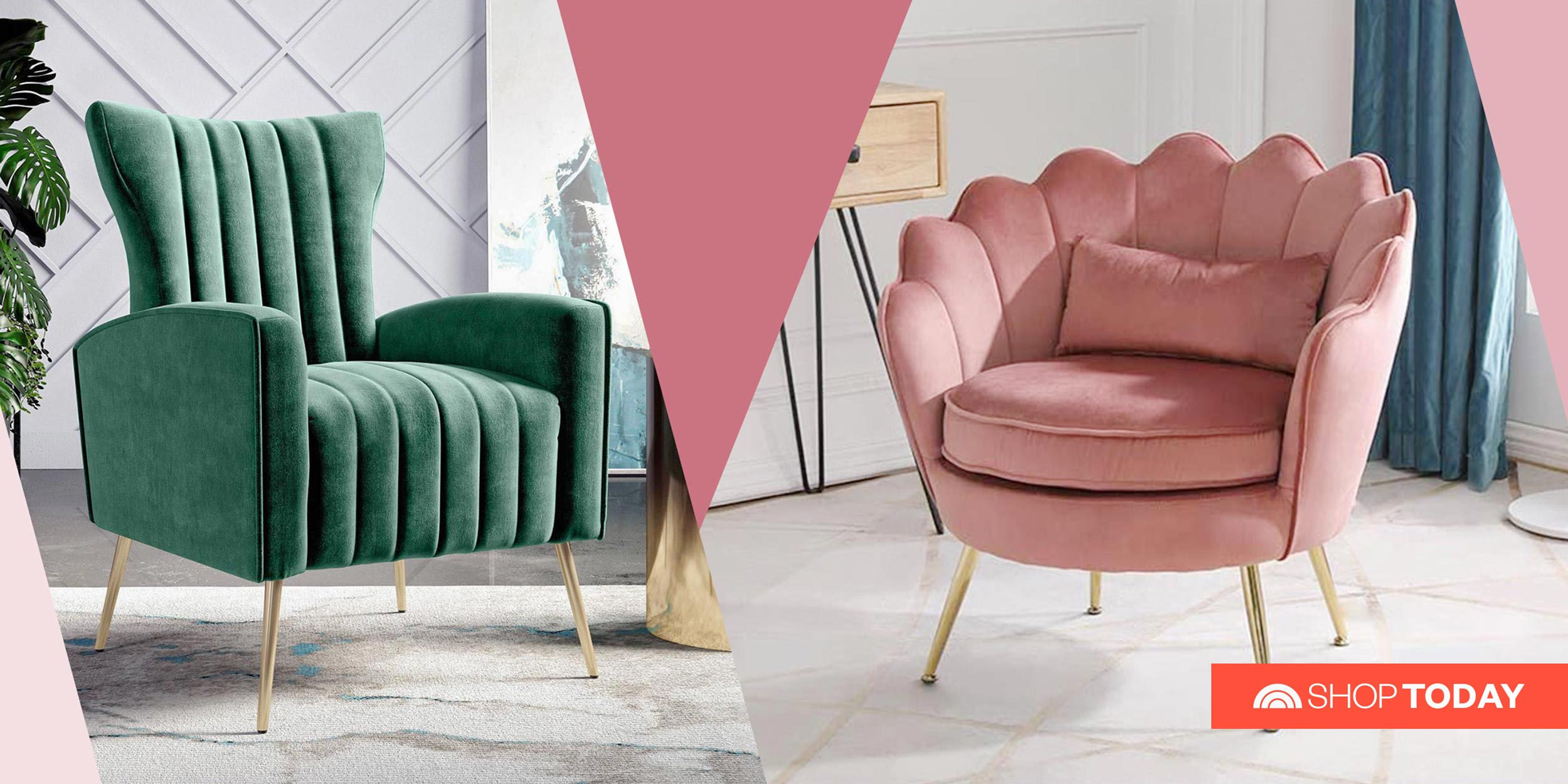 14 Best Accent Chairs To Spruce Up Your Space In 2021 Today
