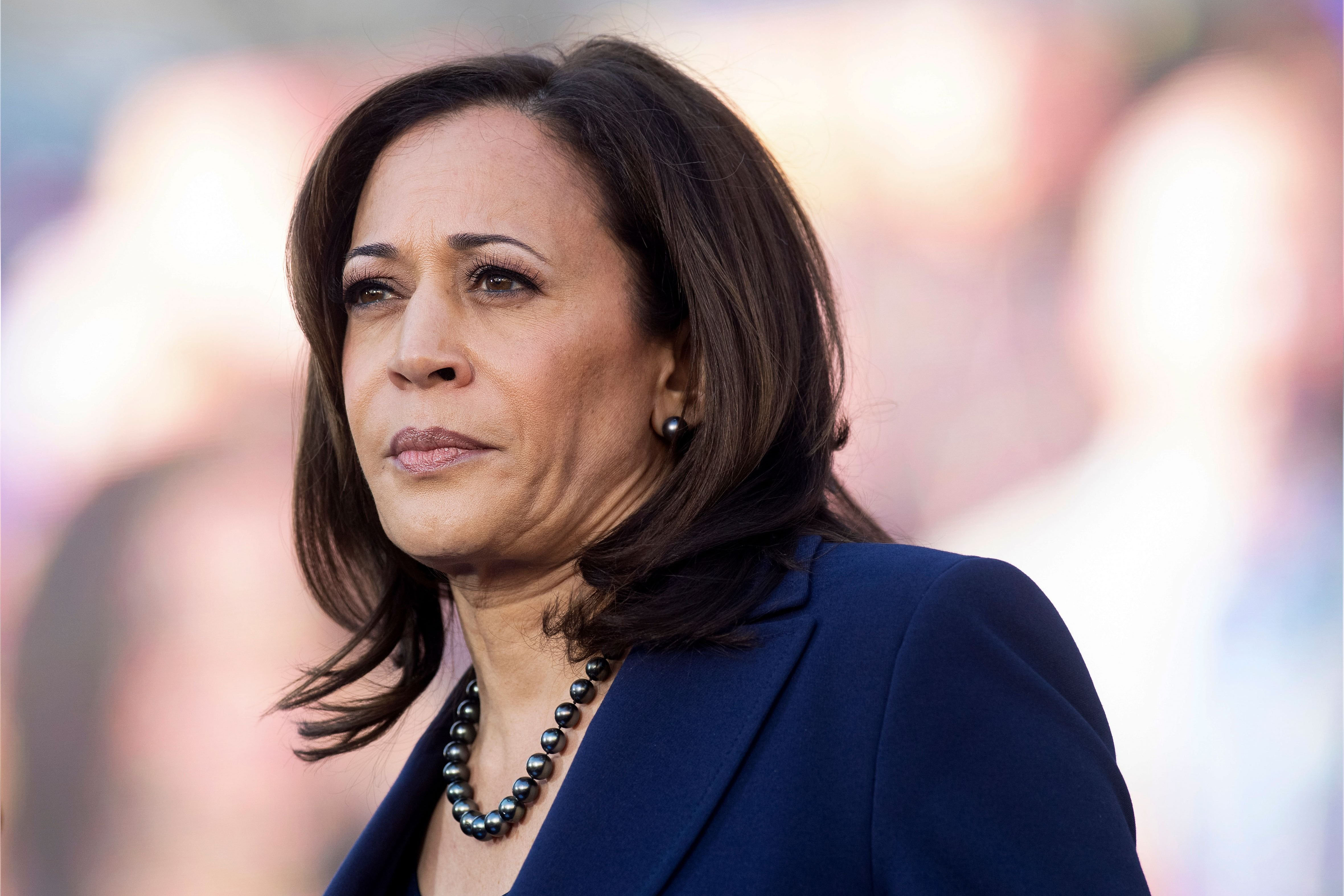 Moments before Kamala Harris interview, 'The View' announces two hosts tested positive for Covid