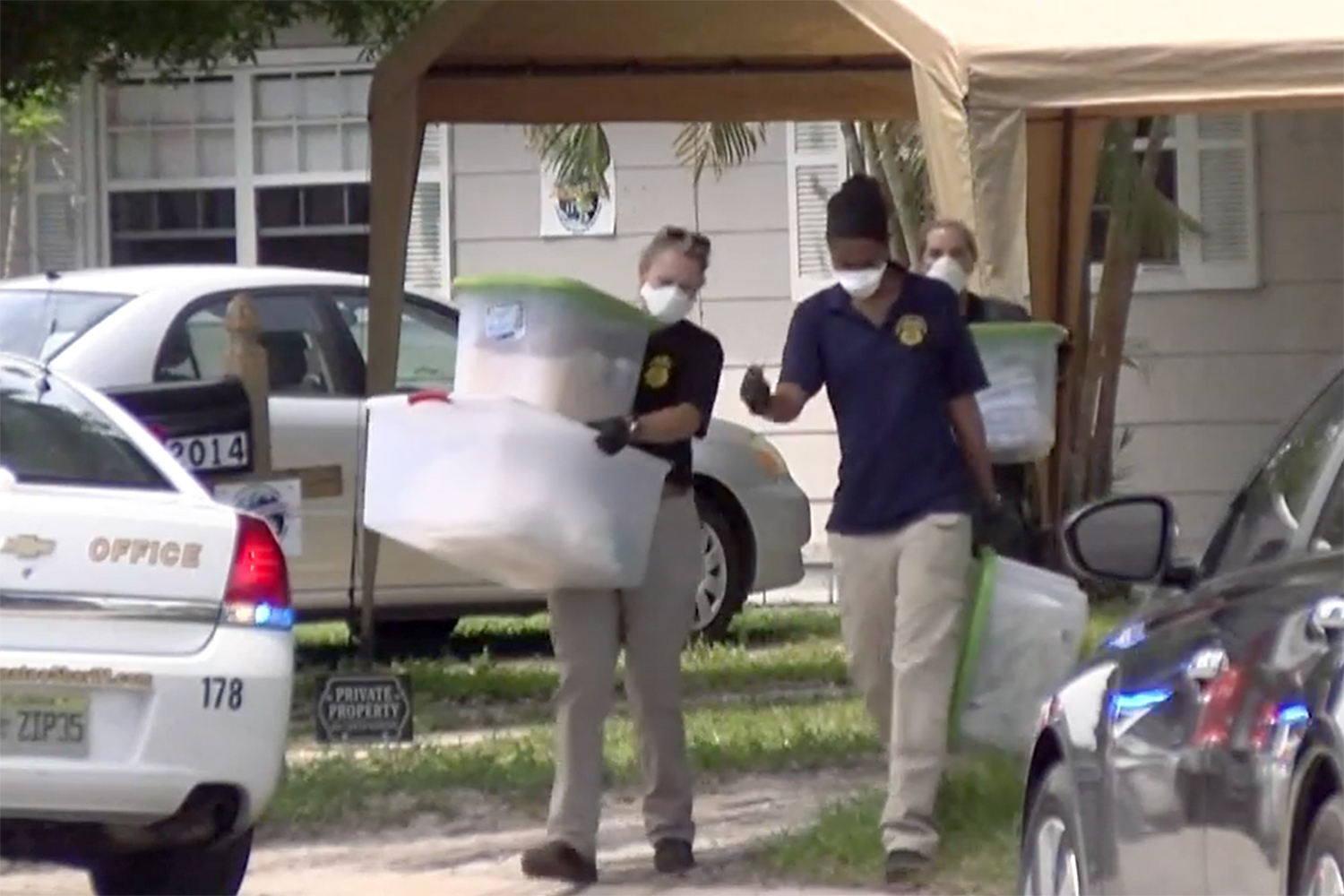 Florida Father and His Three Sons Indicted for Selling  Million Worth of Toxic Bleach Marketed as 'Miracle Mineral Solution' to Cure Coronavirus and Other Illnesses