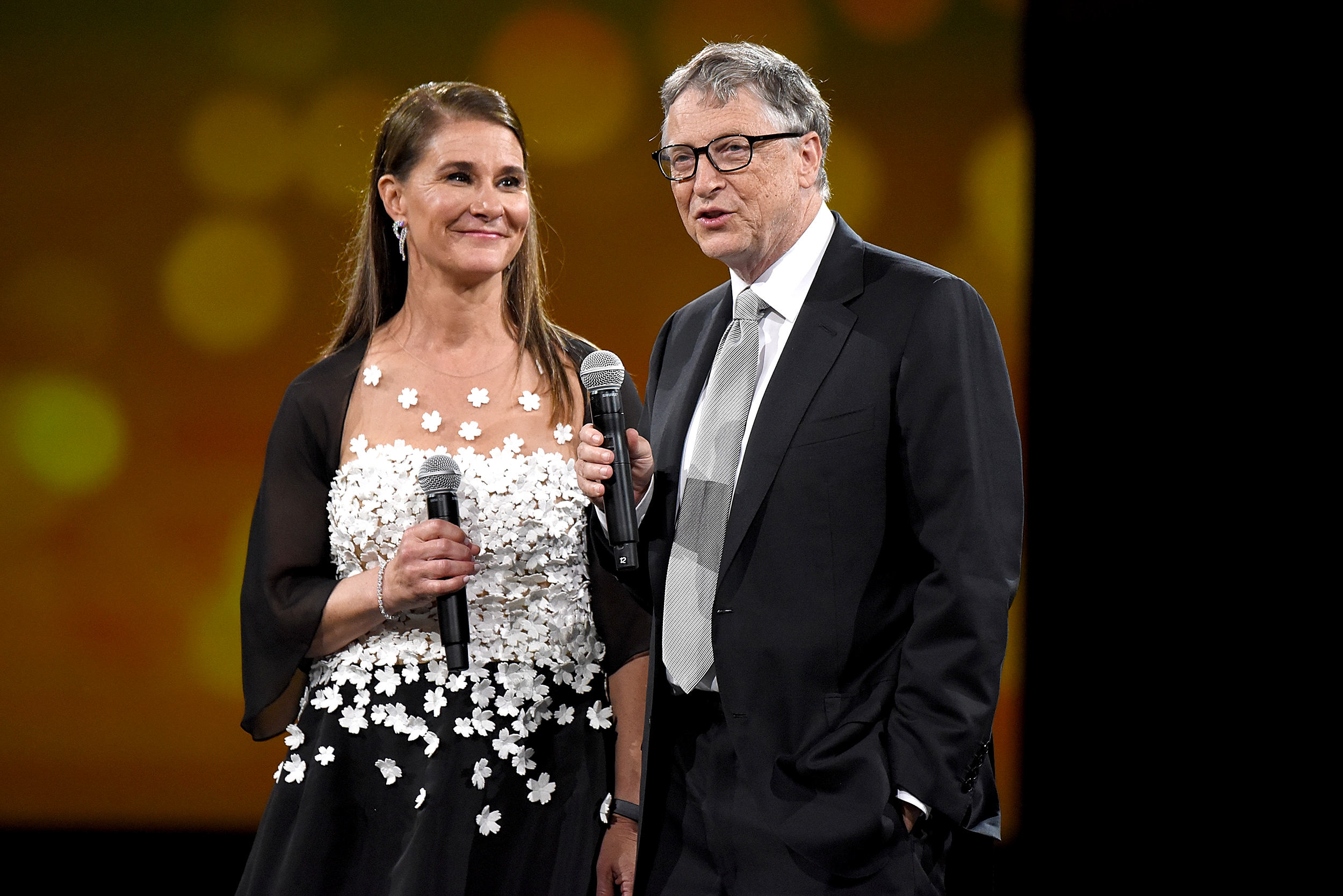 Bill and Melinda Gates are getting divorced, the future of the foundation  in question - Newsallnewsflash