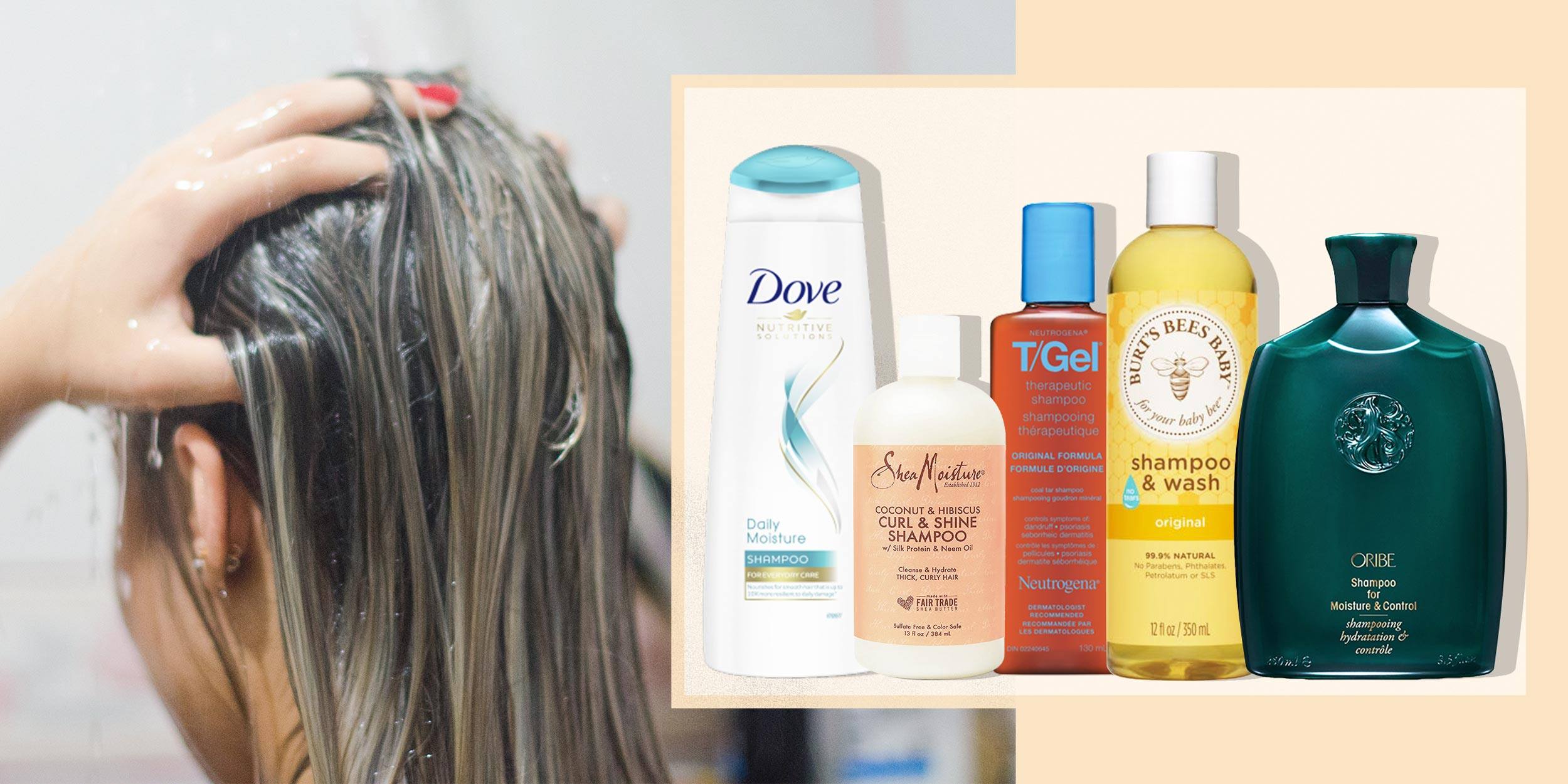 The 12 best shampoos of 2021 for every hair type and budget
