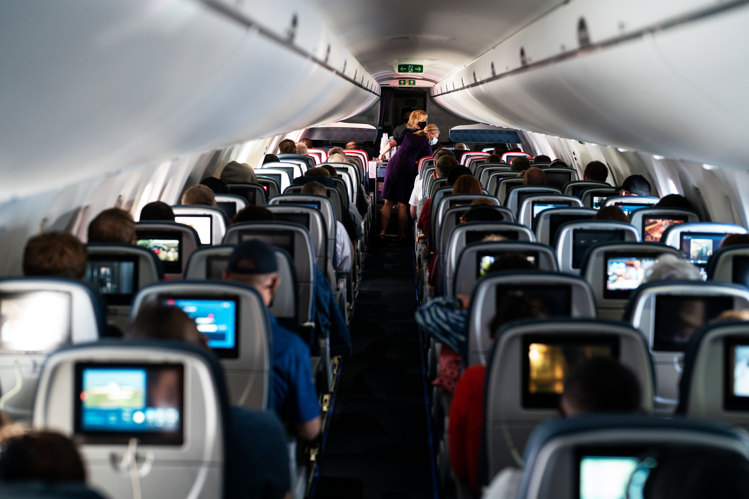 Delta Air Lines to hike up health insurance premiums for unvaccinated employees by $200 a month