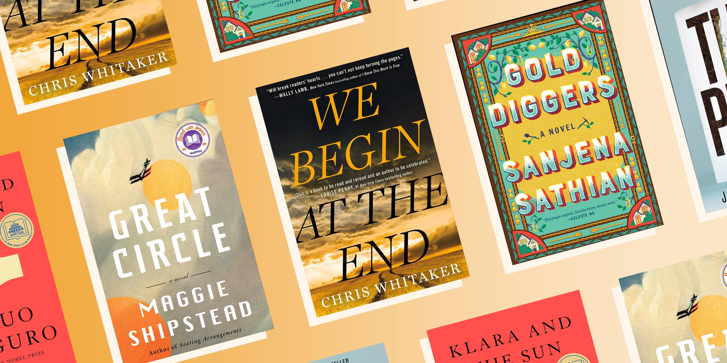 10 best books in 1021, according to Amazon's editors