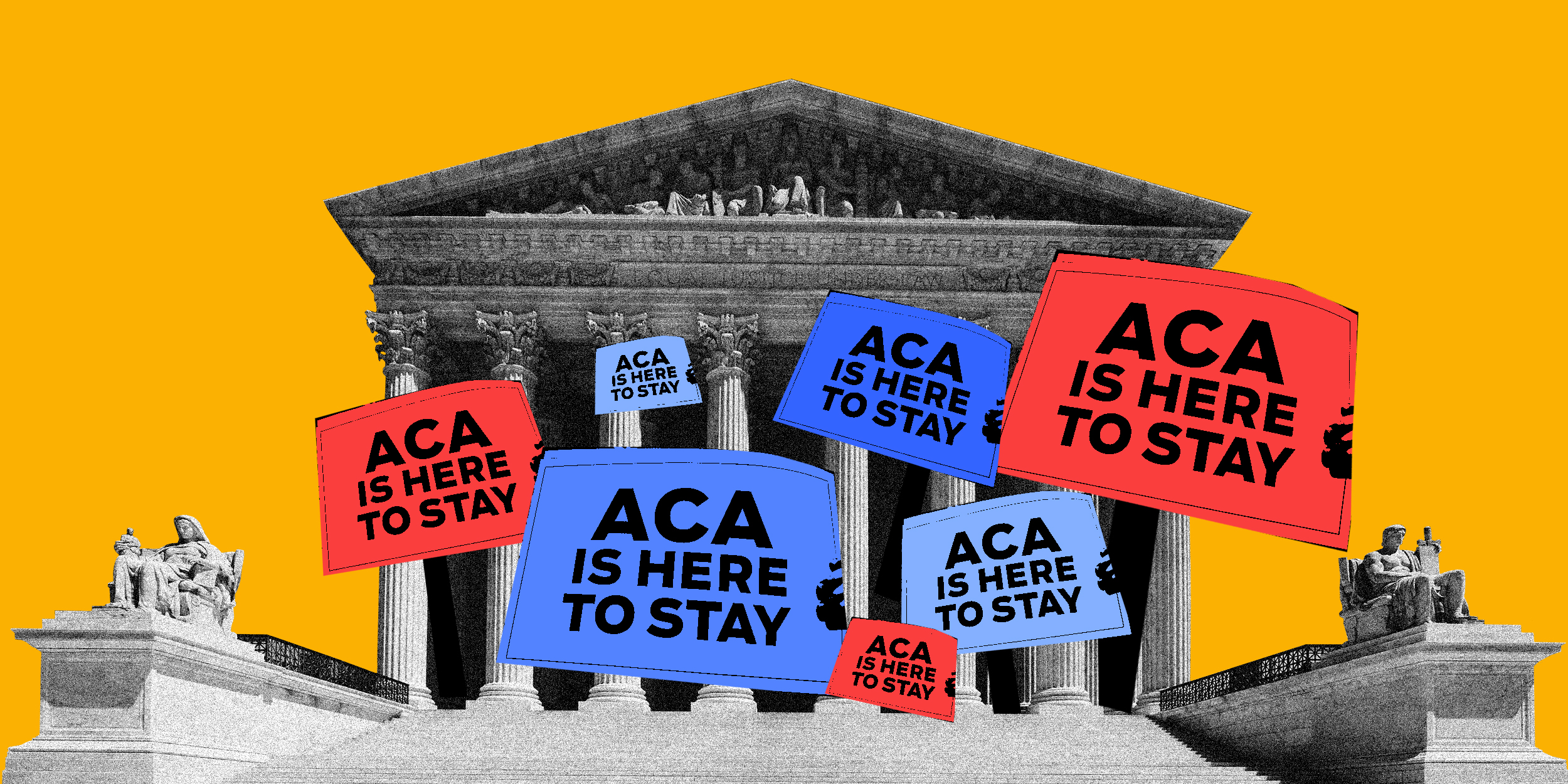 Something is broken in our country. SCOTUS's Obamacare decision proved it.