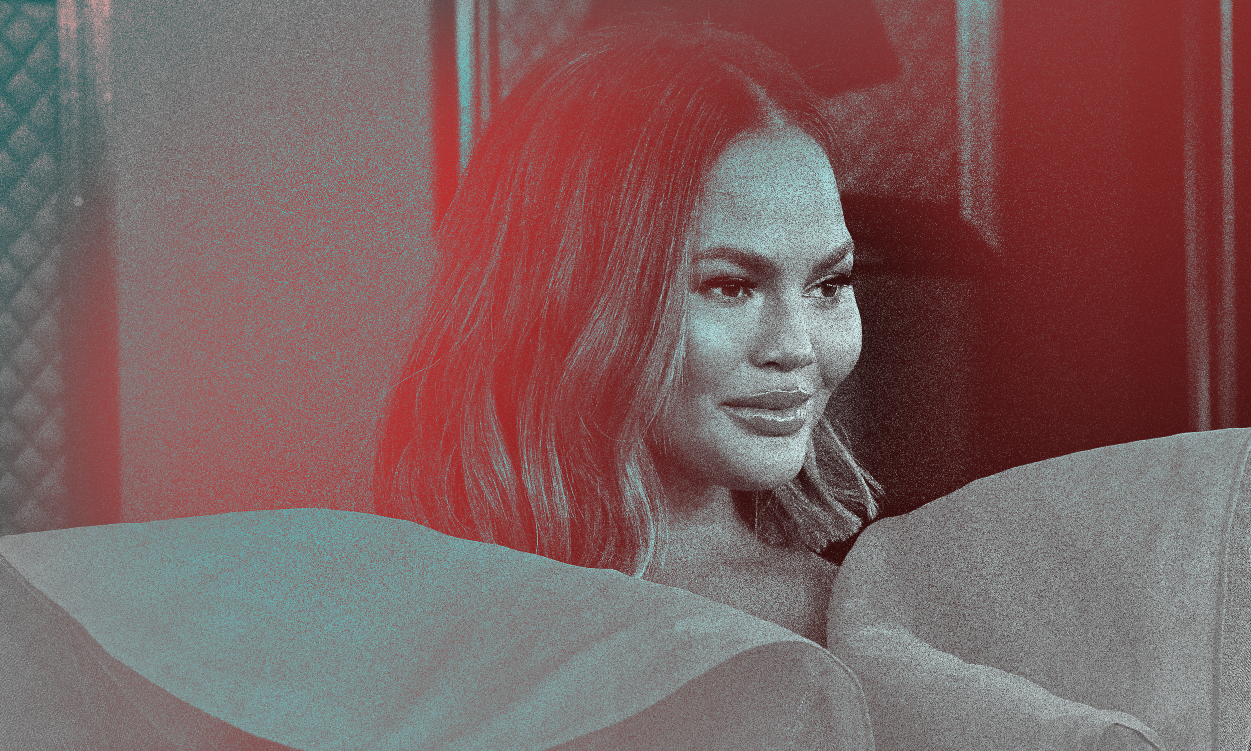 Why canceling Chrissy Teigen won't do what we think it will
