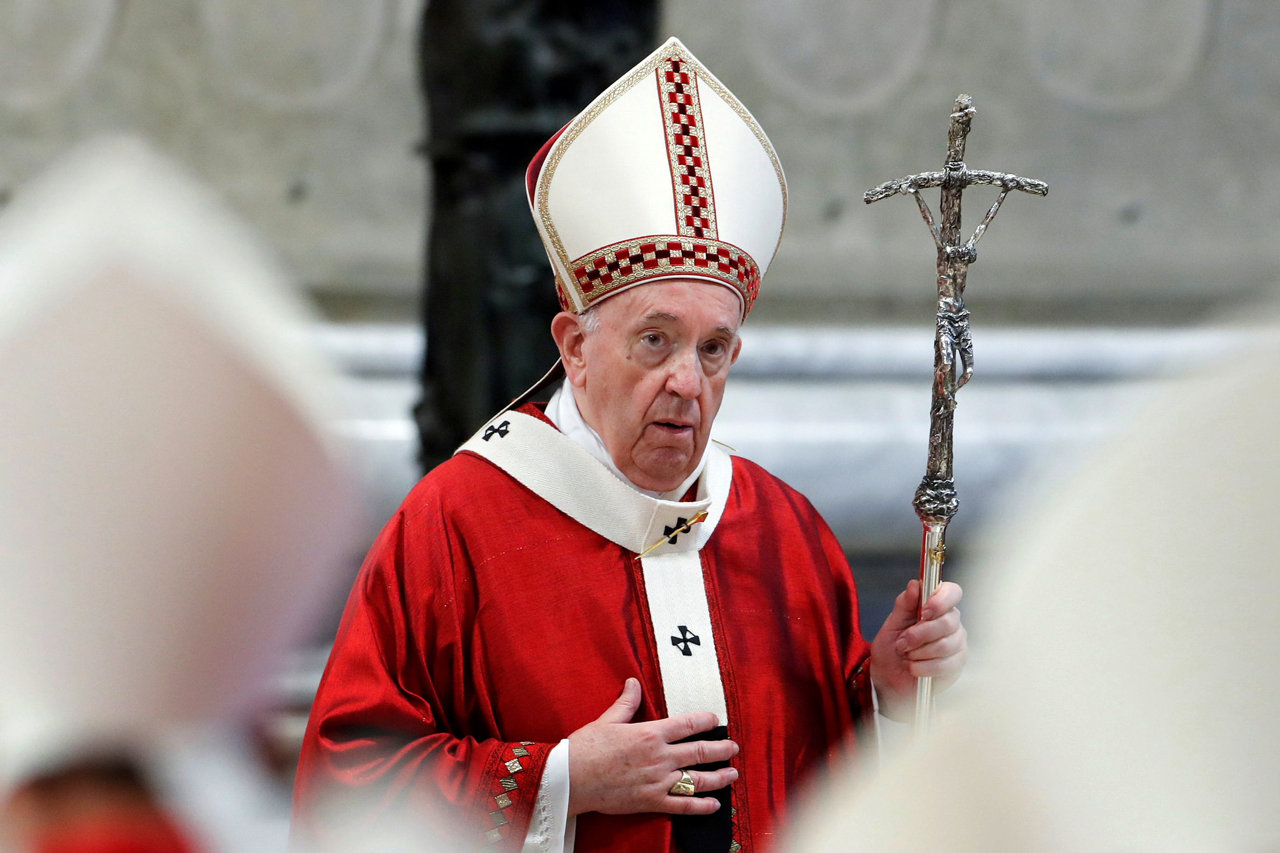 Pope Francis To Visit Slovakia, Budapest