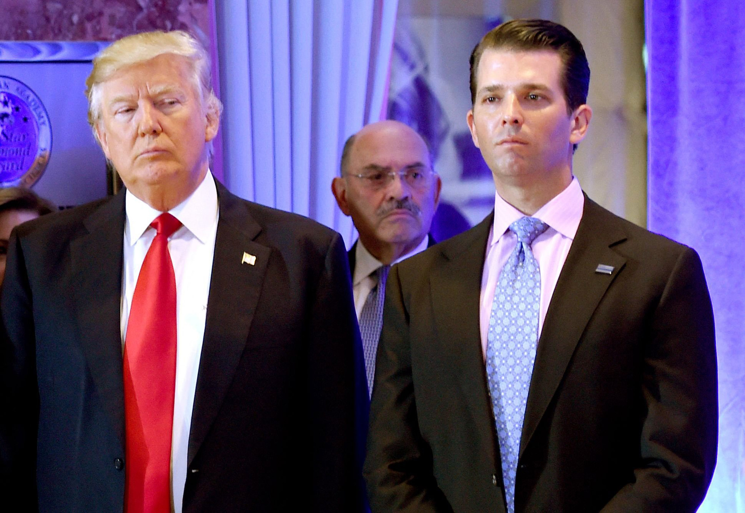 Adding to Trump's woes, grand jury indicts his core business thumbnail