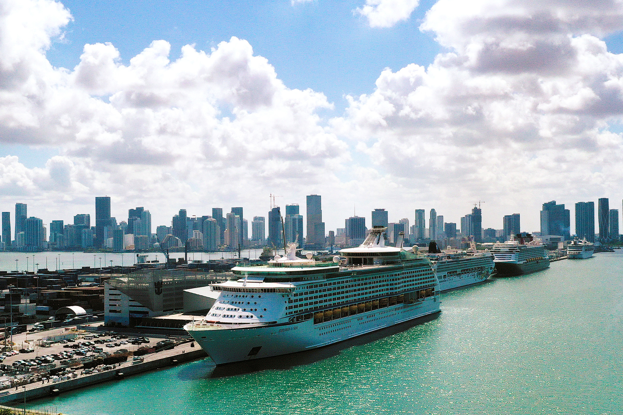 Florida judge allows cruise line to require proof of vaccination despite state ban