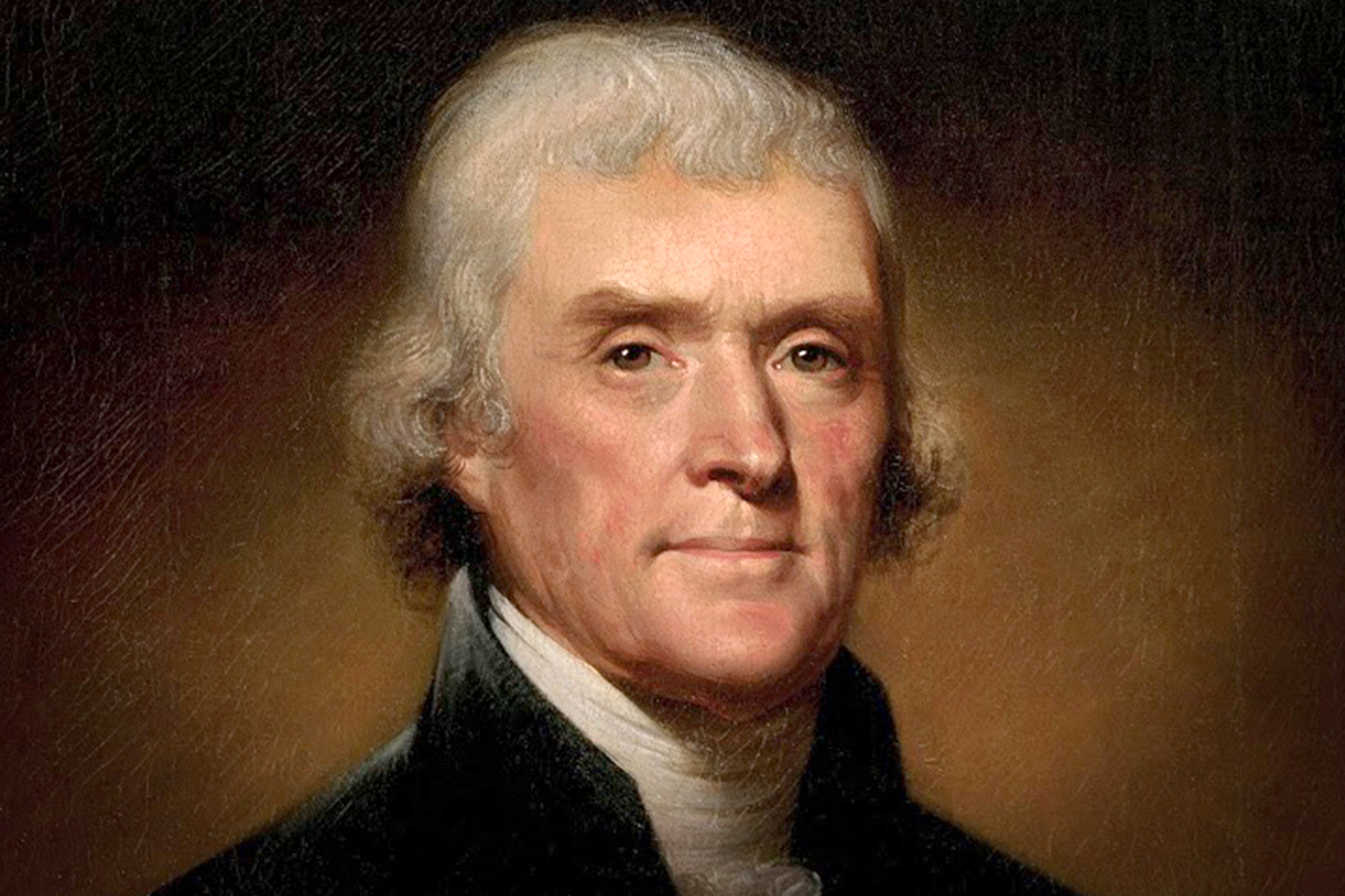 Thomas Jefferson would be horrified by GOP vaccine backlash