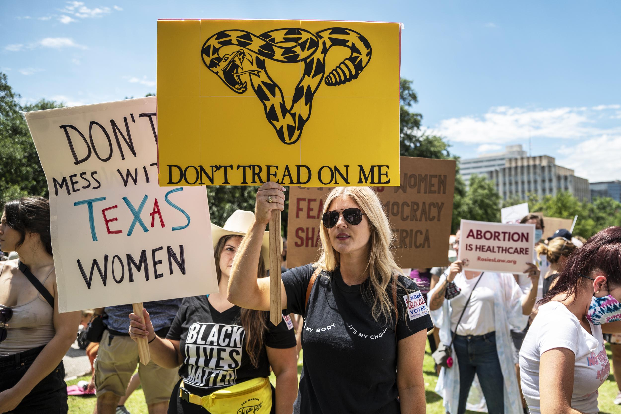 'Insidious,' 'draconian,' 'cruel': New Texas abortion law empowers vigilantism, experts say