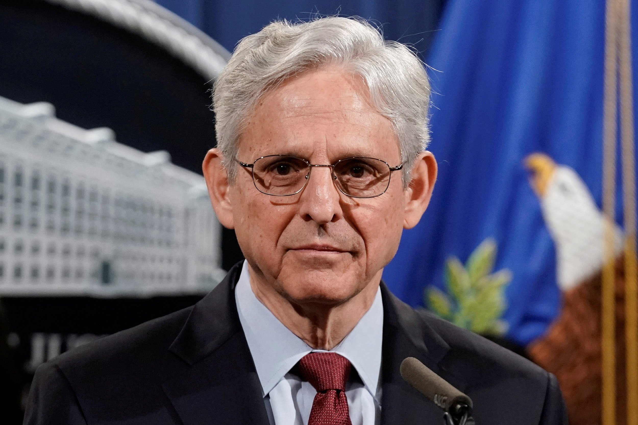 Garland launches gun trafficking strike forces in 5 cities