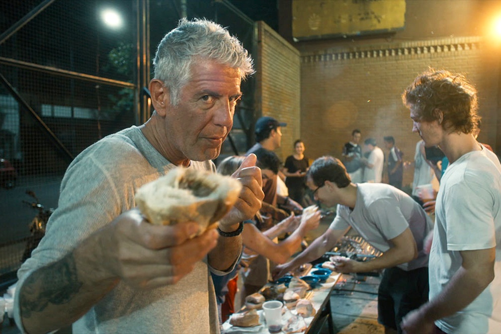 Why Anthony Bourdain would probably have hated the doc about his death