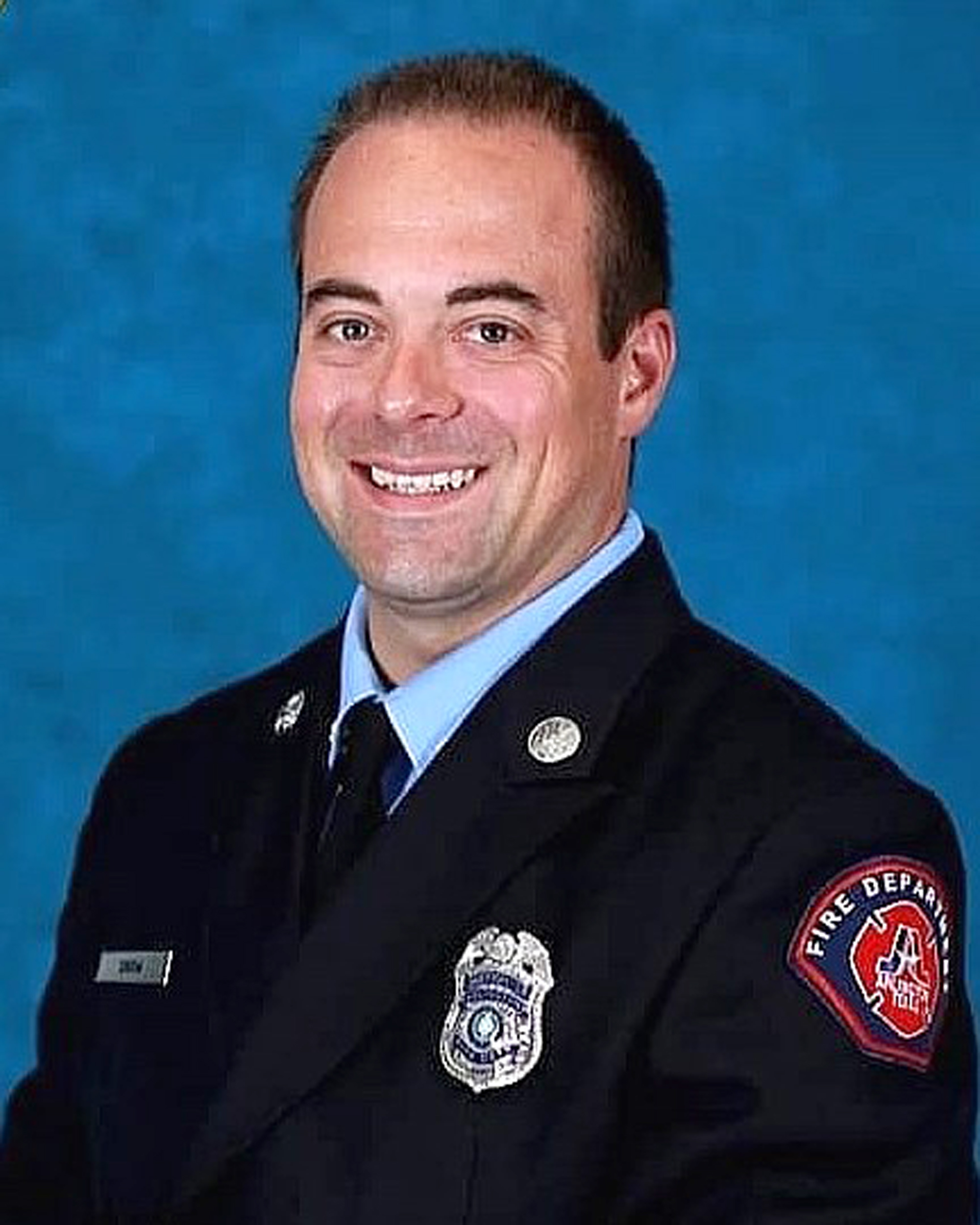 Firefighter celebrating his wedding anniversary found dead in Cancun