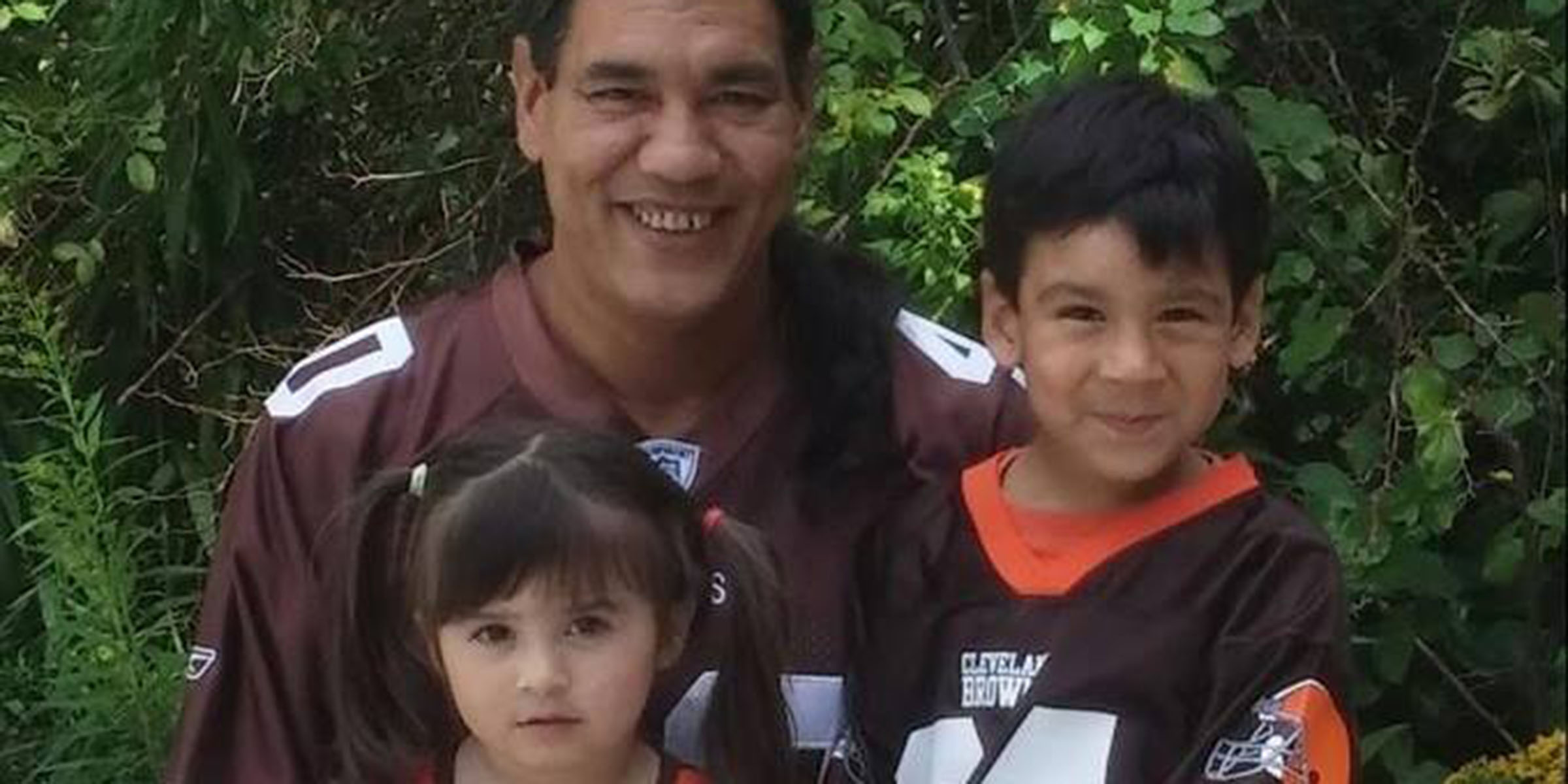 Indigenous parents explain why Cleveland Guardians name change means so much