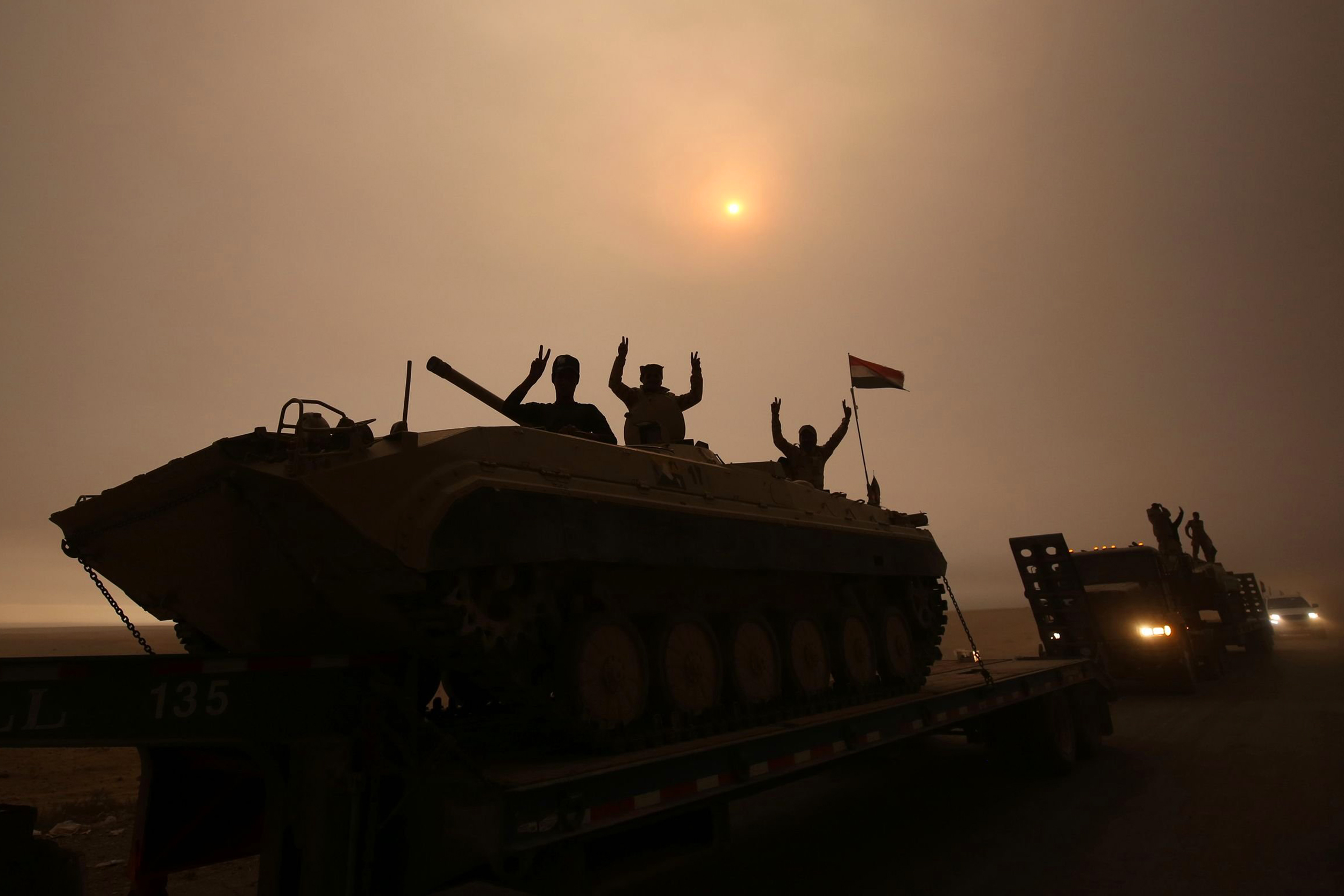 Biden, Iraqi prime minister to announce end of U.S. combat mission in Iraq