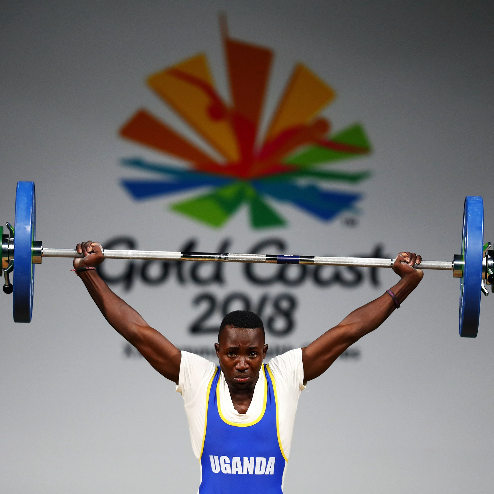 Weightlifter who vanished in Japan after failed Olympics bid detained in Uganda