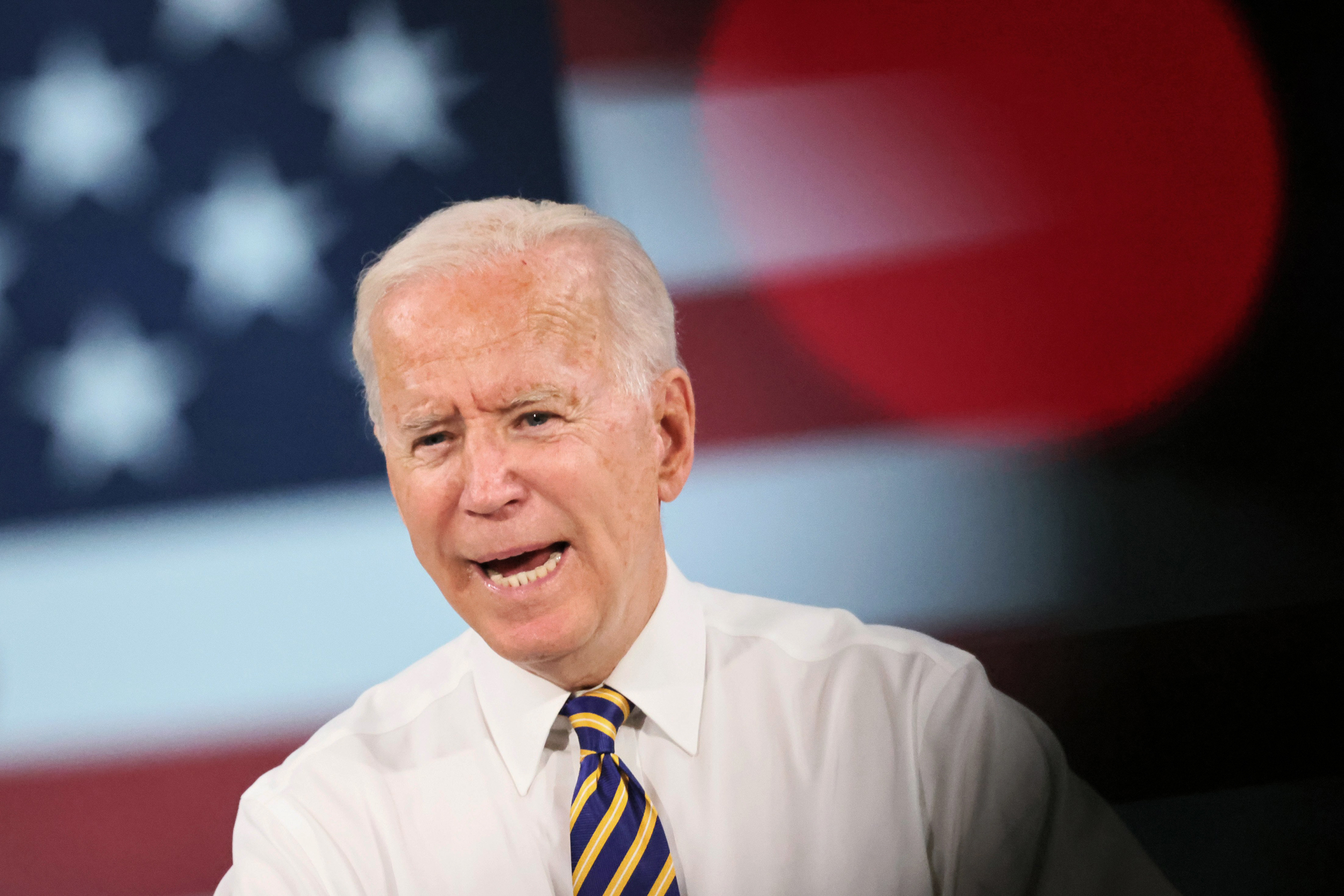Biden to announce new steps to tackle Covid pandemic