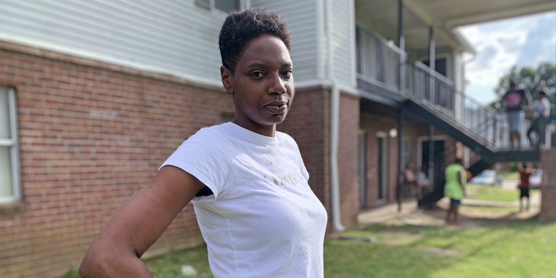 As many prepare for eviction, states struggle to allocate $25 billion in rental assistance