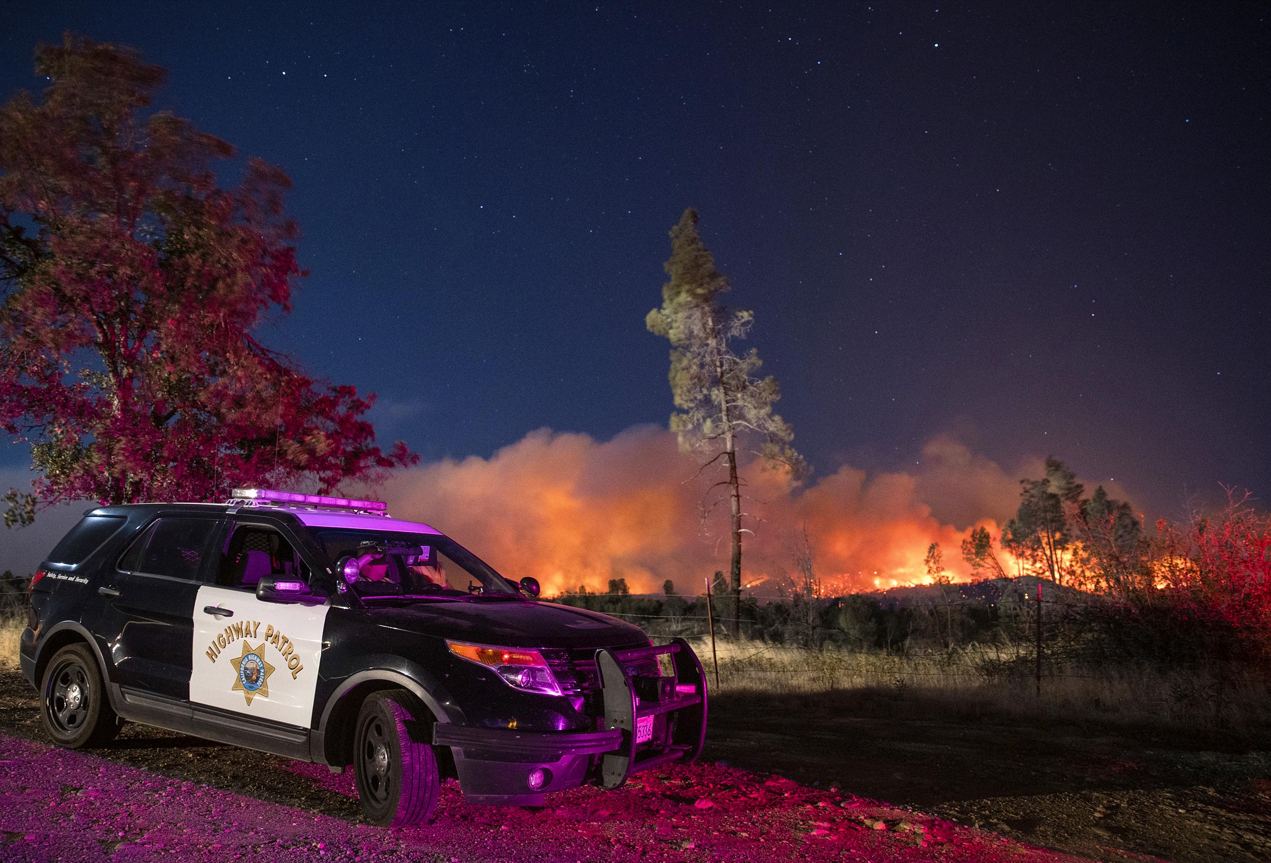 California utility PG&E is 'criminally liable' in deadly Zogg Fire, prosecutor says