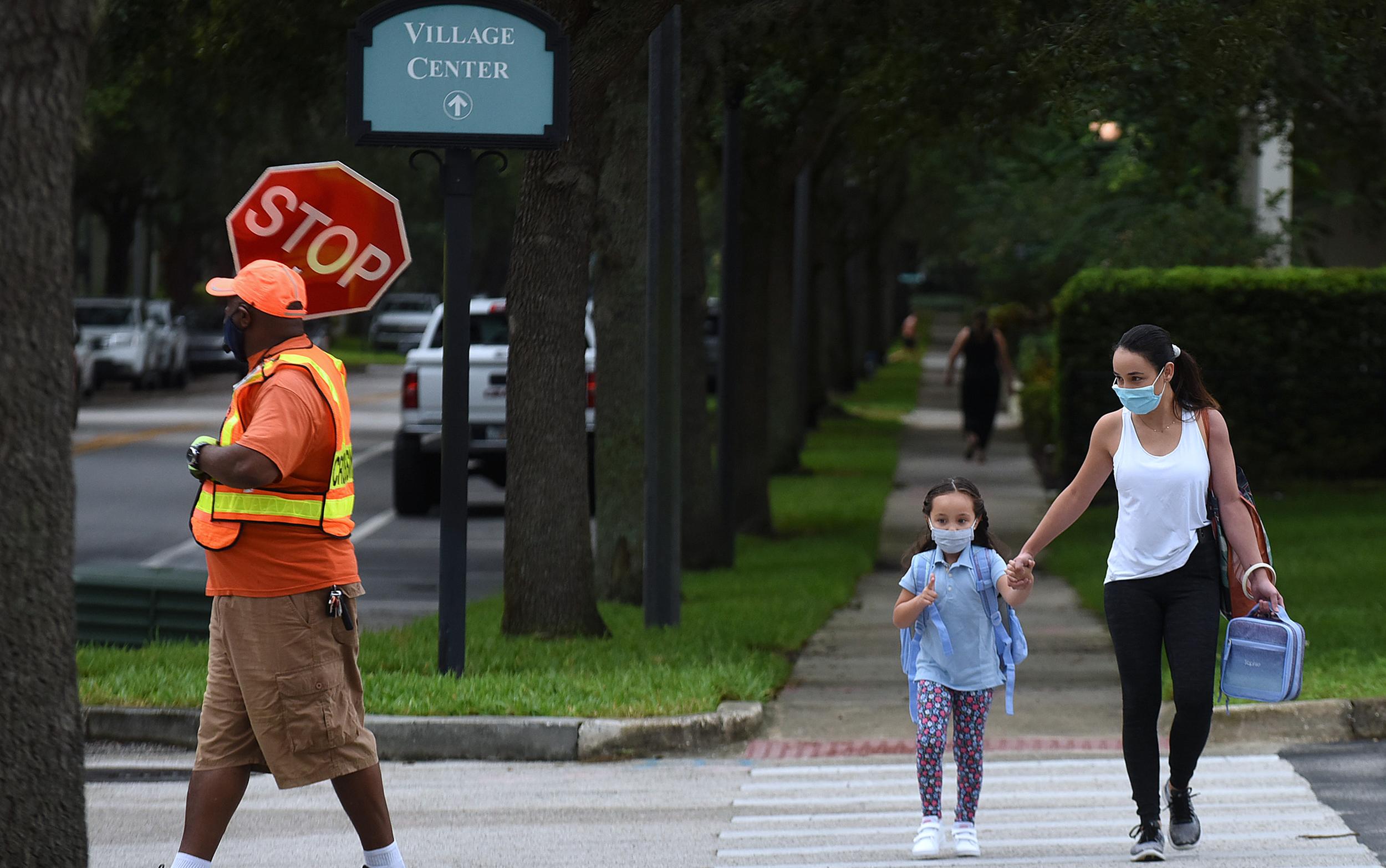 Florida Gov. Ron DeSantis to issue executive order banning mask mandates in schools
