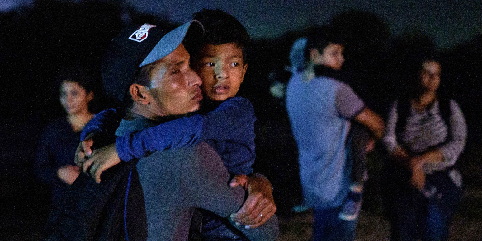 Immigrant groups return to court to fight Biden admin's Covid restrictions at border
