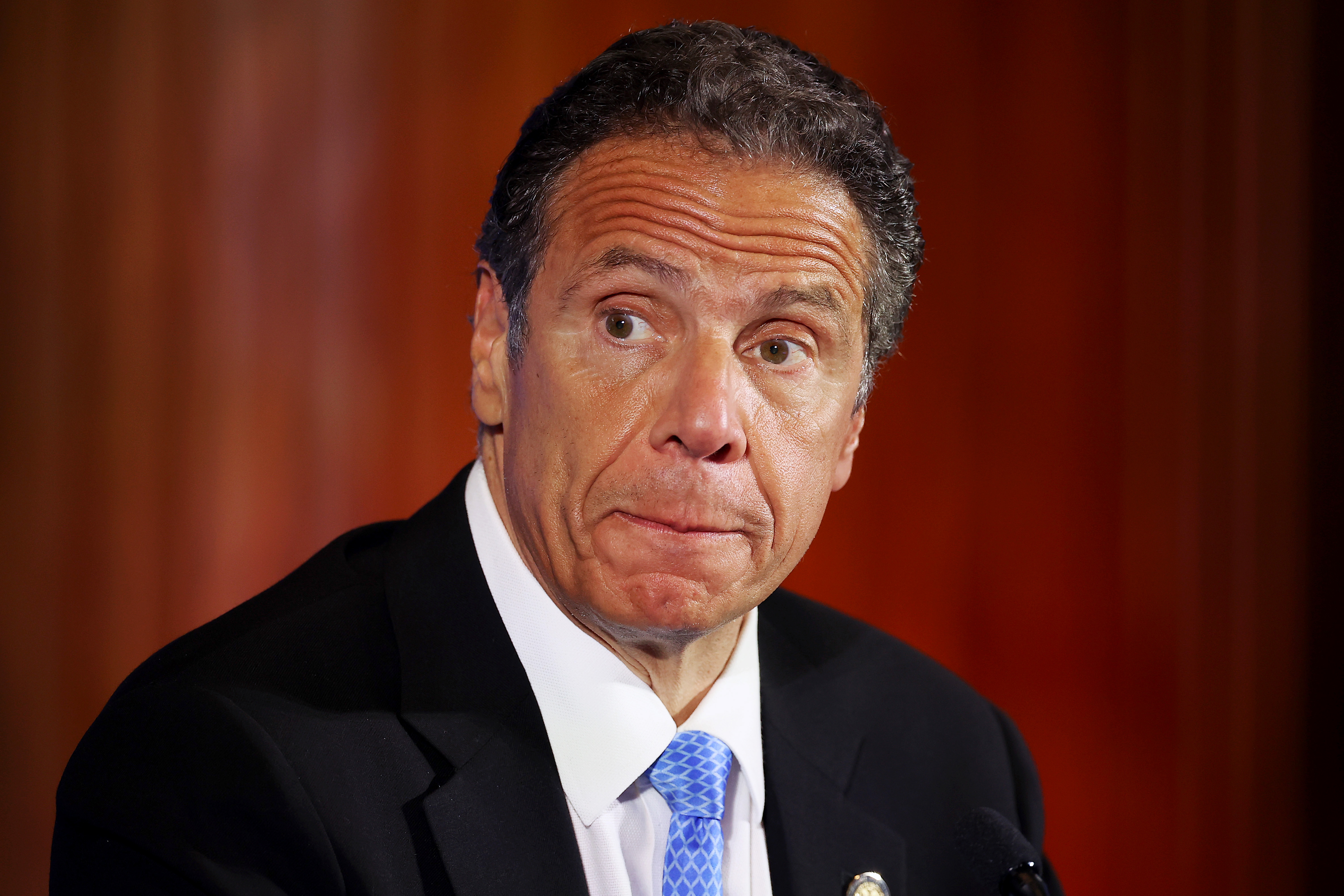 'Pattern of inappropriate conduct': The 10 most explosive excerpts from the Cuomo report