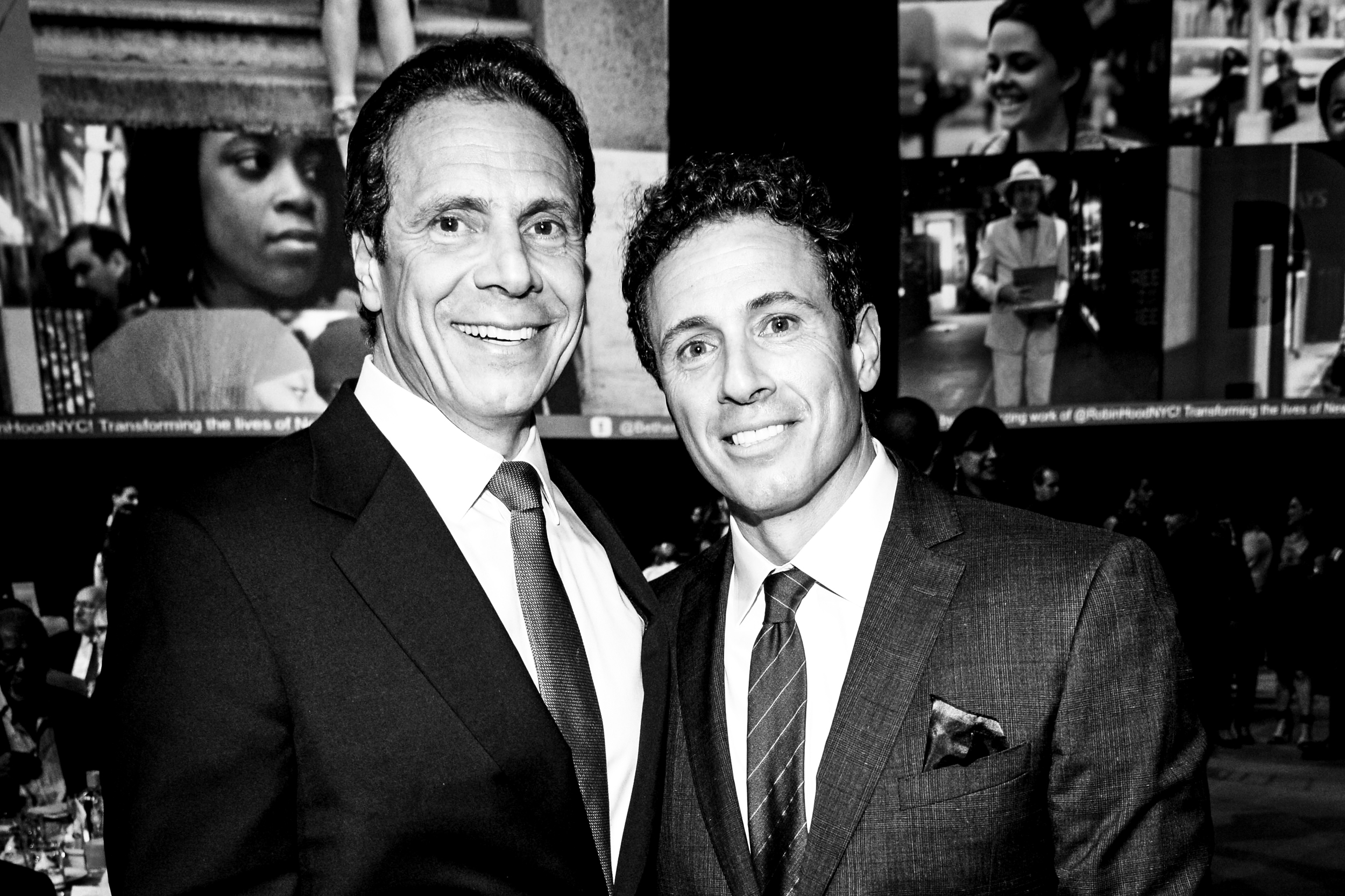 Sexual harassment report sheds new light on how CNN's Chris Cuomo advised his brother