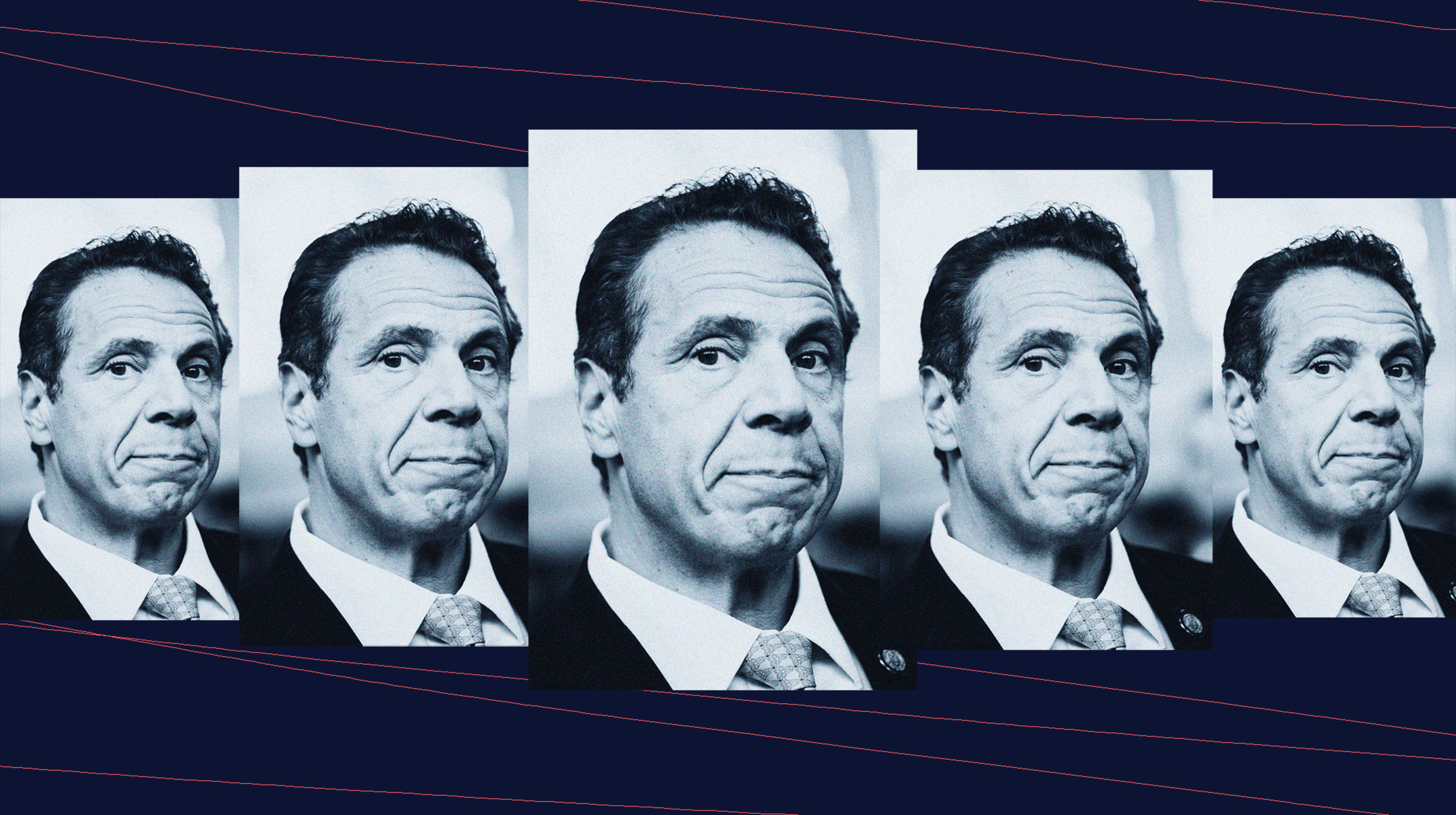 Cuomo is accused of breaking laws, but will he be charged?