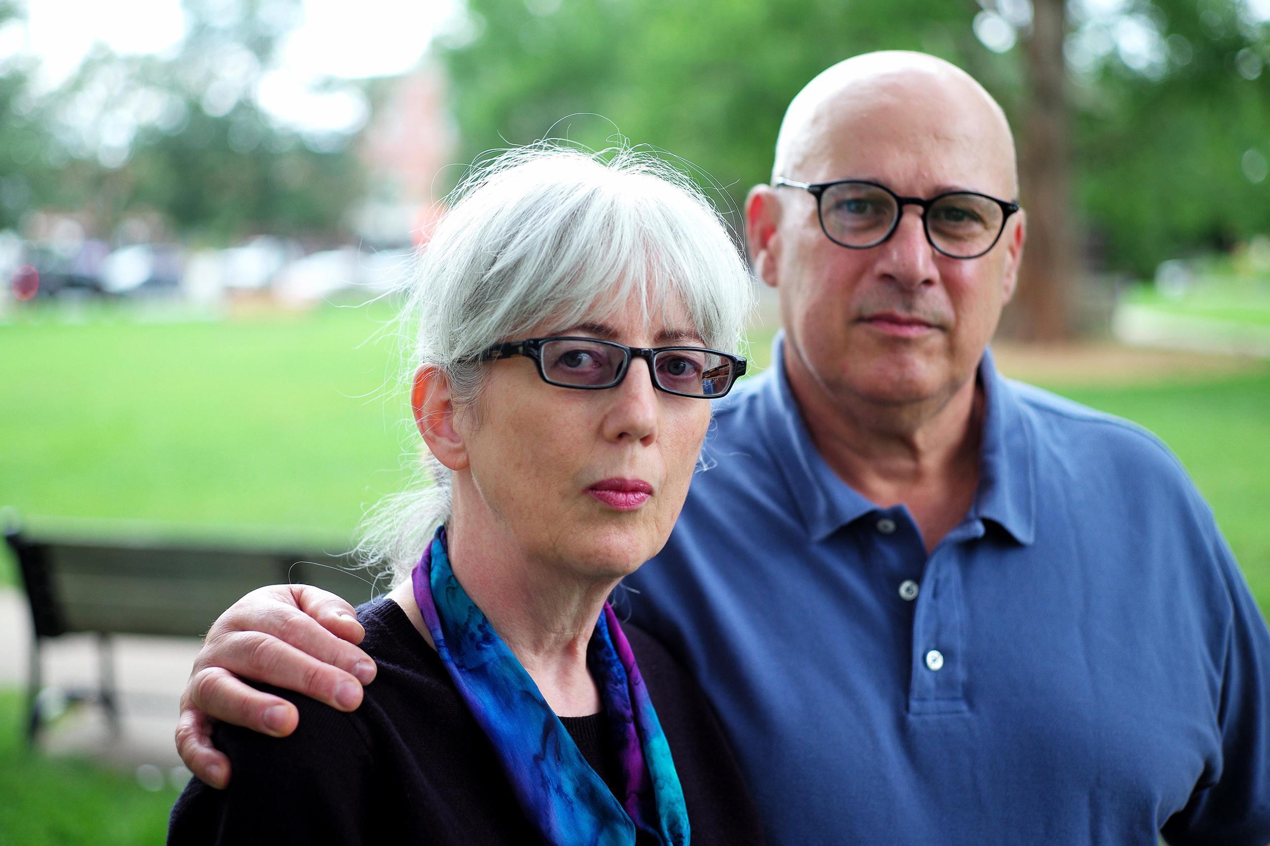'It was an embalmed pig fetus': Targets of alleged eBay harassment speak out