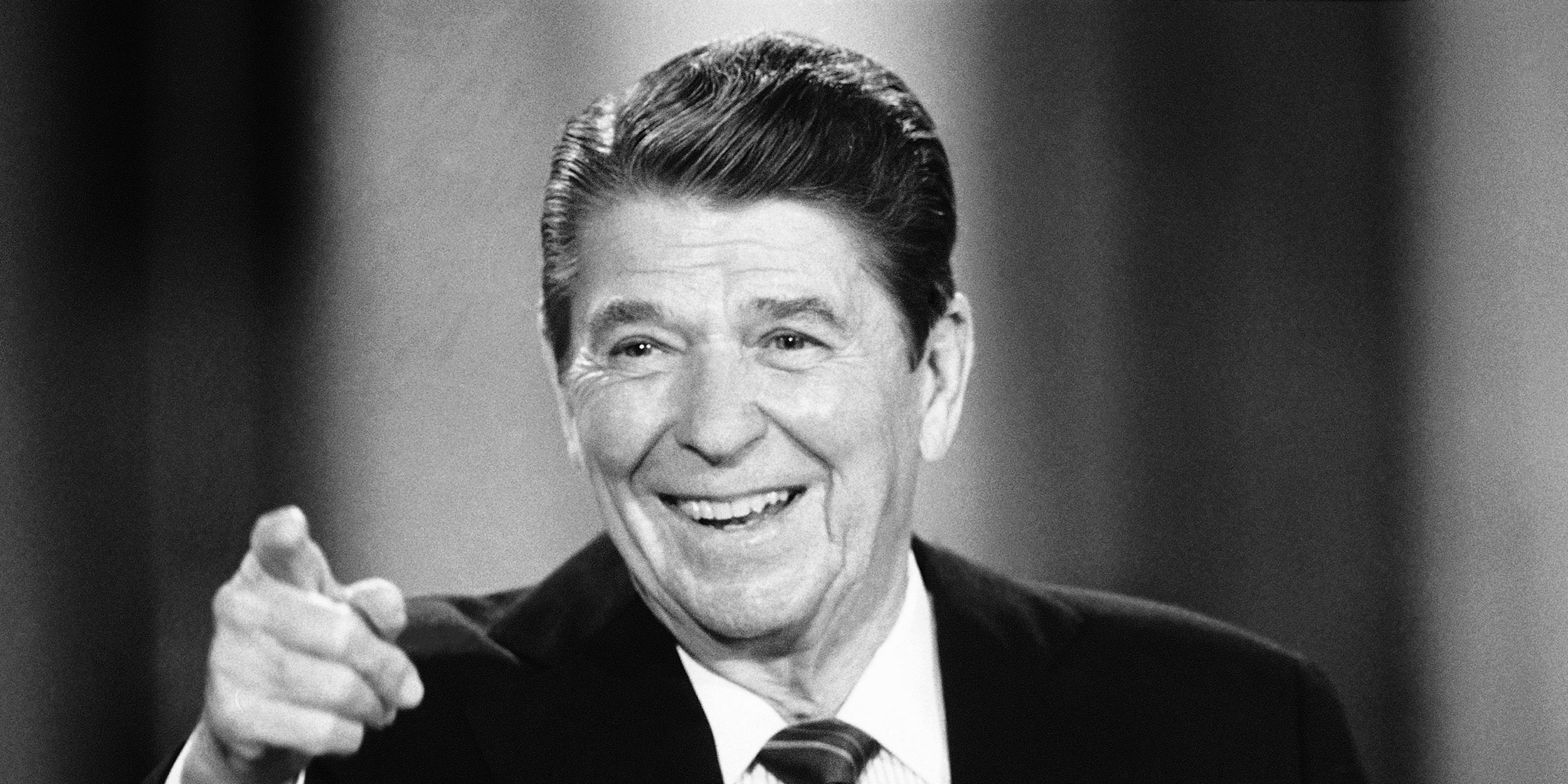 America is still reaping the consequences of what Ronald Reagan sowed