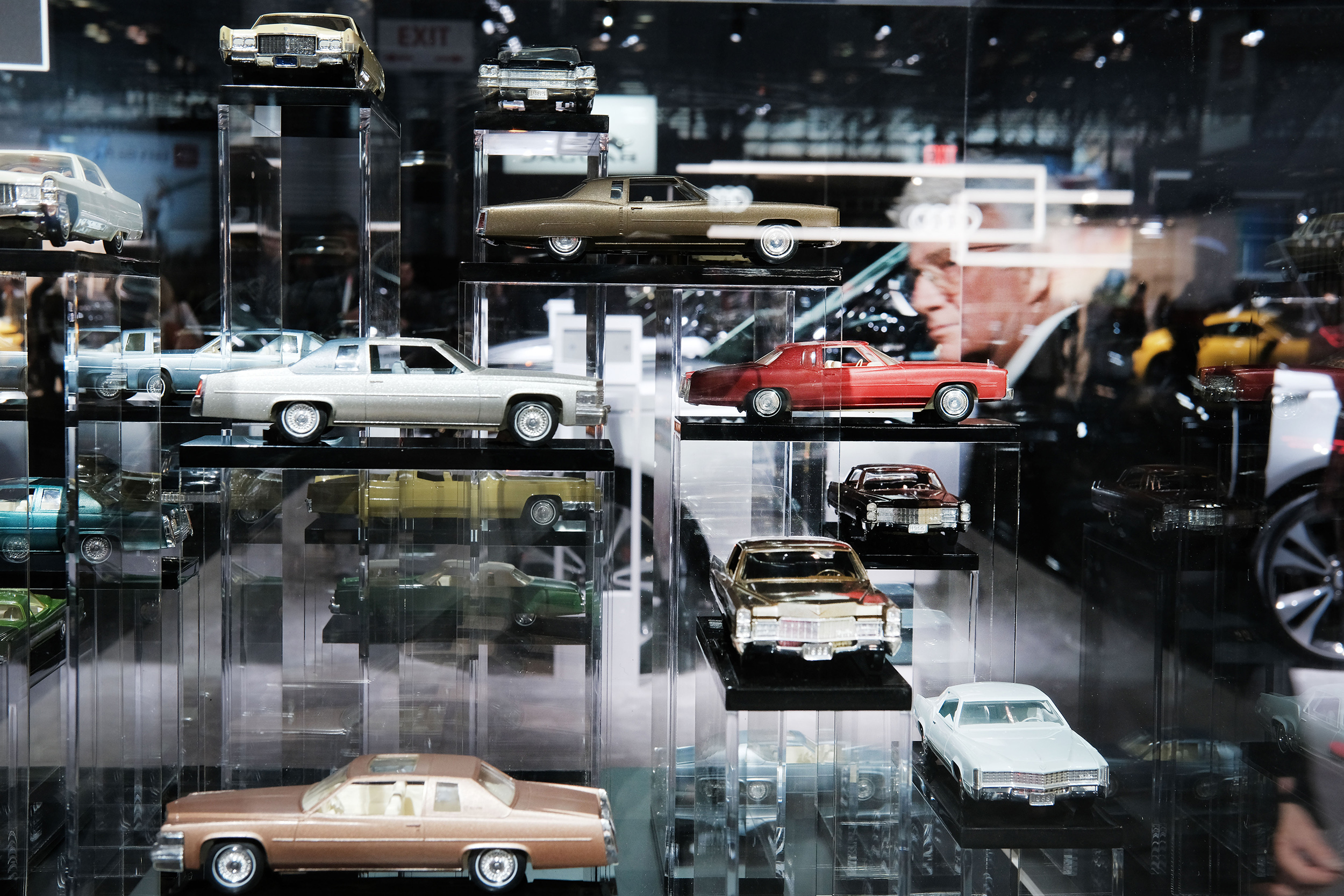 Delta variant closes N.Y. auto show, leads Detroit Three to reinstate mask mandates