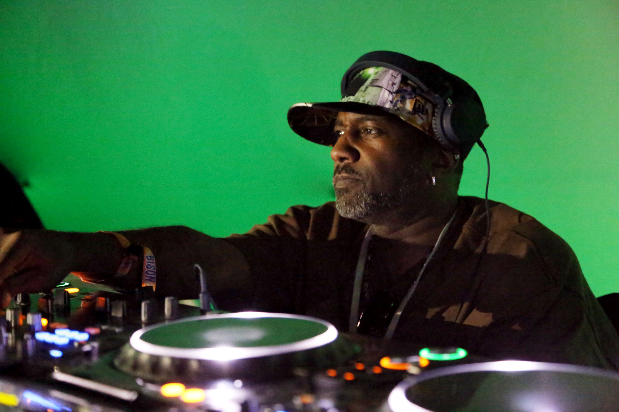DJ Paul Johnson, house music icon, dies at 50 after Covid battle