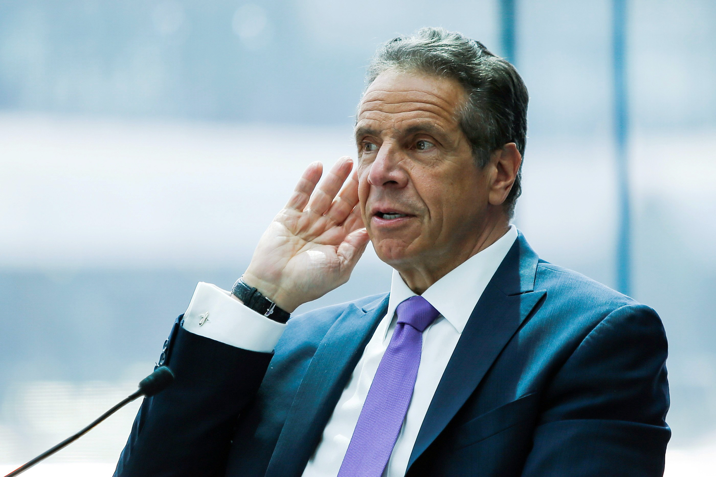 The many obstacles in the way of criminal charges for Gov. Cuomo