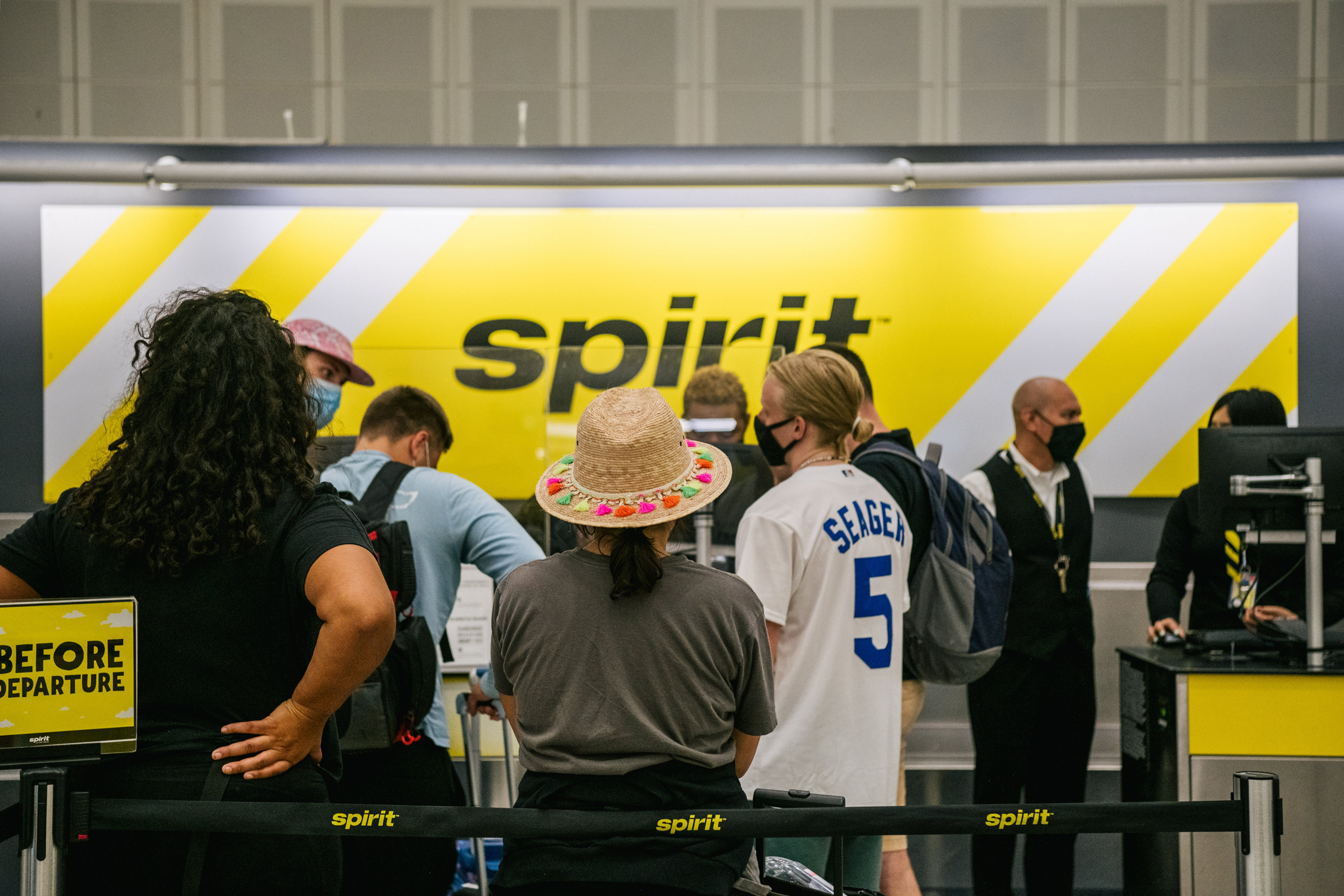Spirit Airlines CEO explains what caused the carrier's meltdown