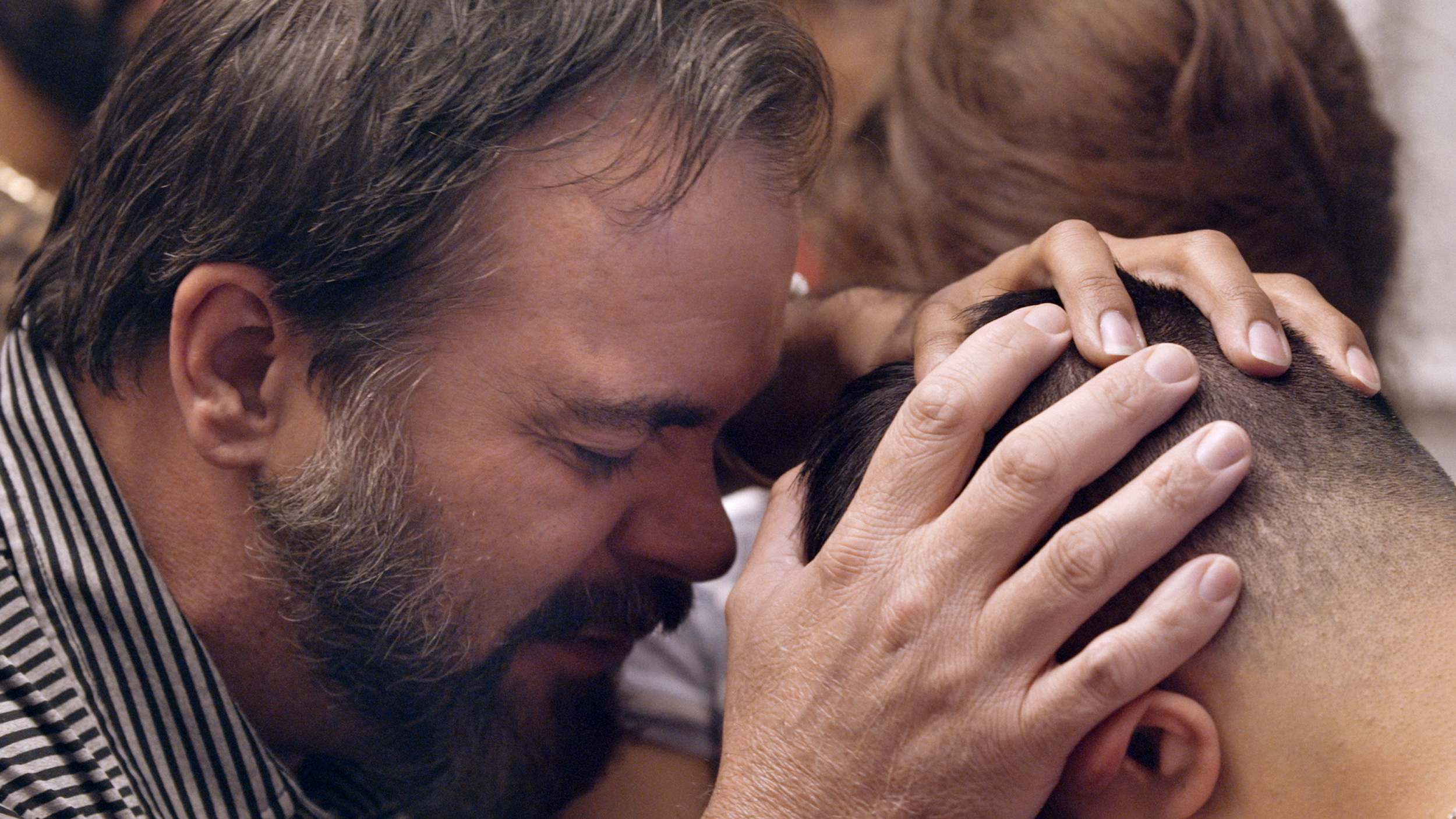 It's easy to hate the subjects of the doc 'Pray Away.' But they hate themselves more.