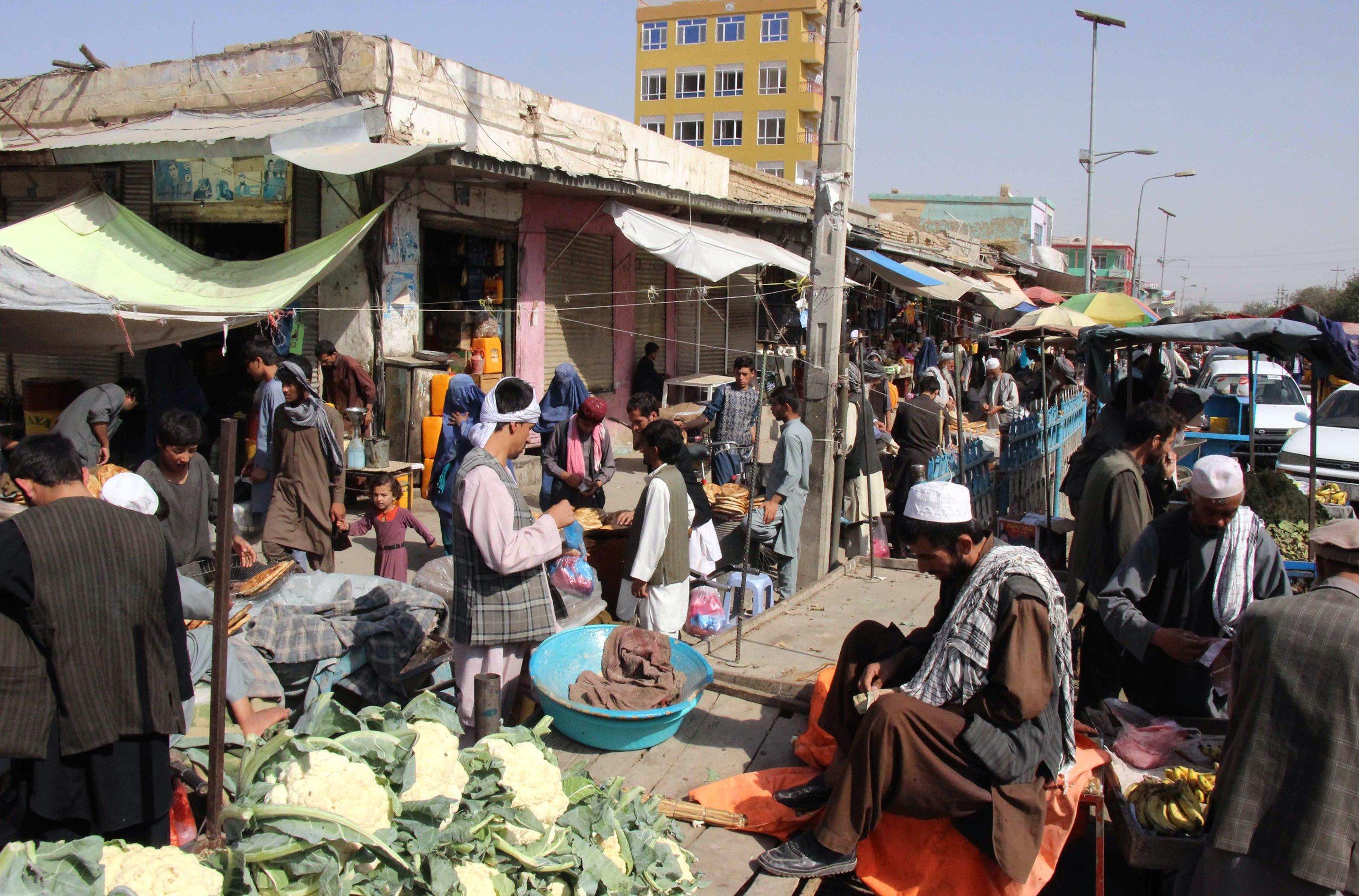 Rampant Taliban capture key city as Afghan resistance crumbles in wake of U.S. withdrawal