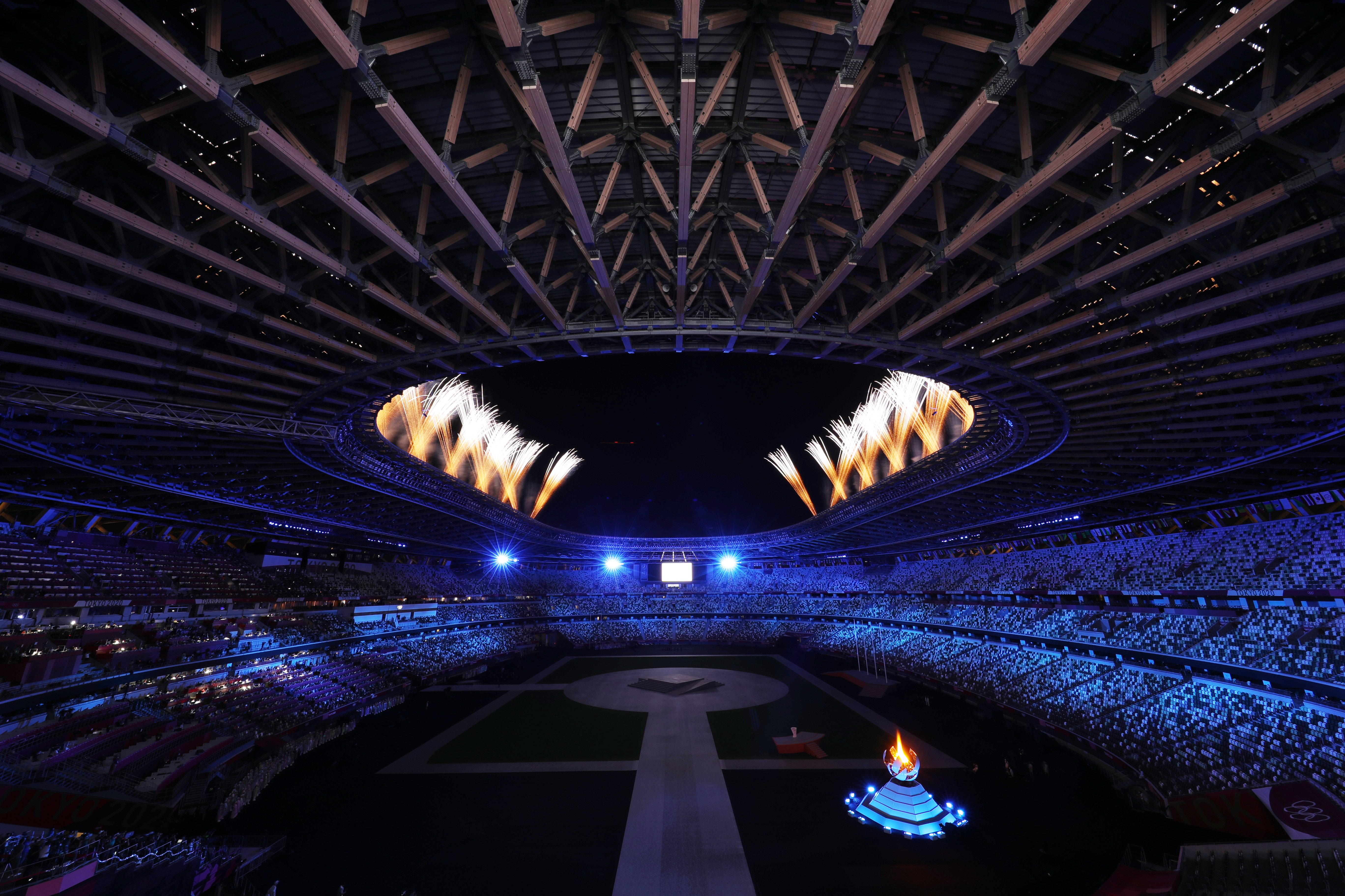Tokyo to pass Olympic baton to Paris after imperfect, irrepressible games
