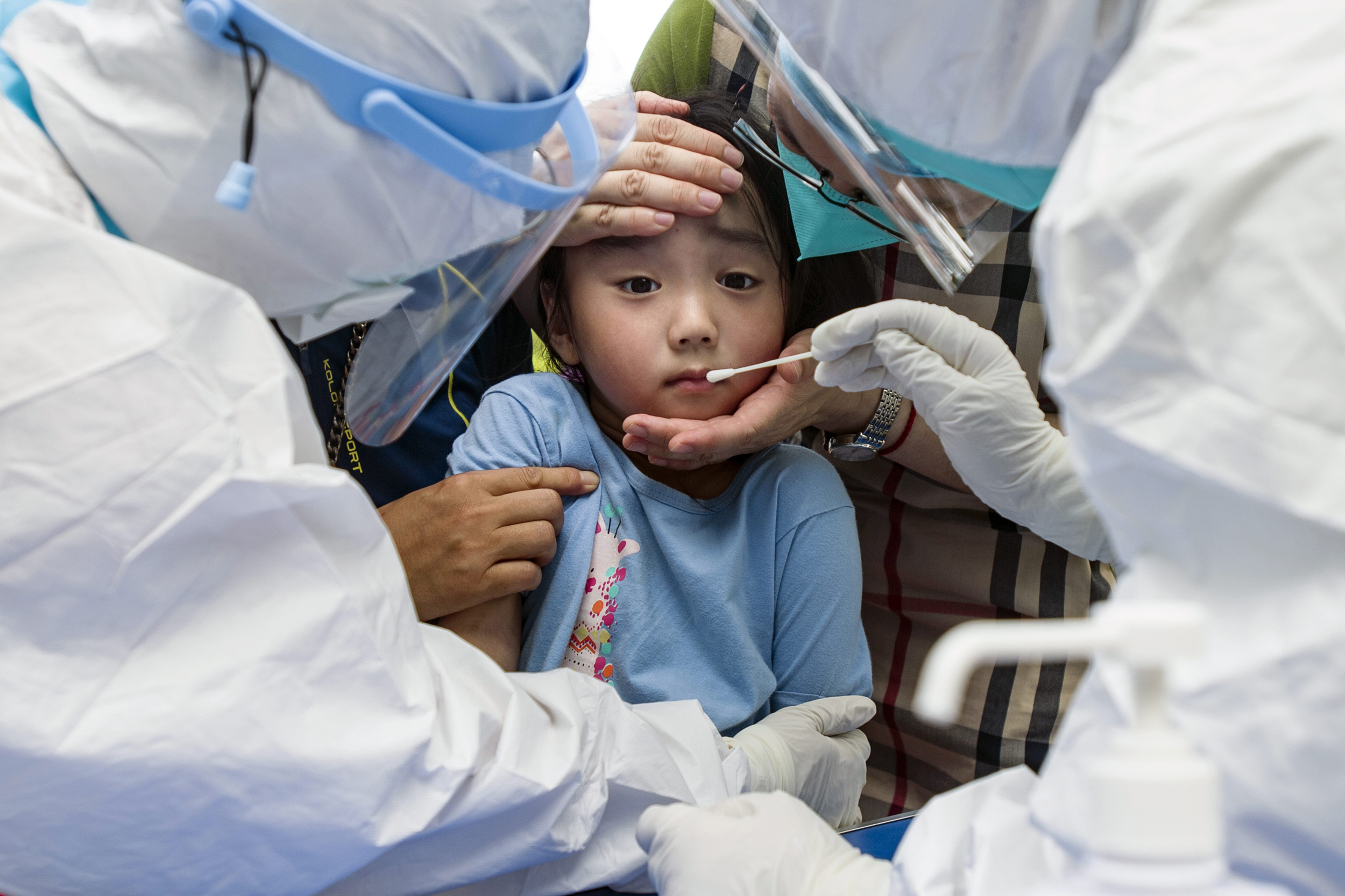 'Has the virus outsmarted them?' In China, questions loom around zero-tolerance Covid policy